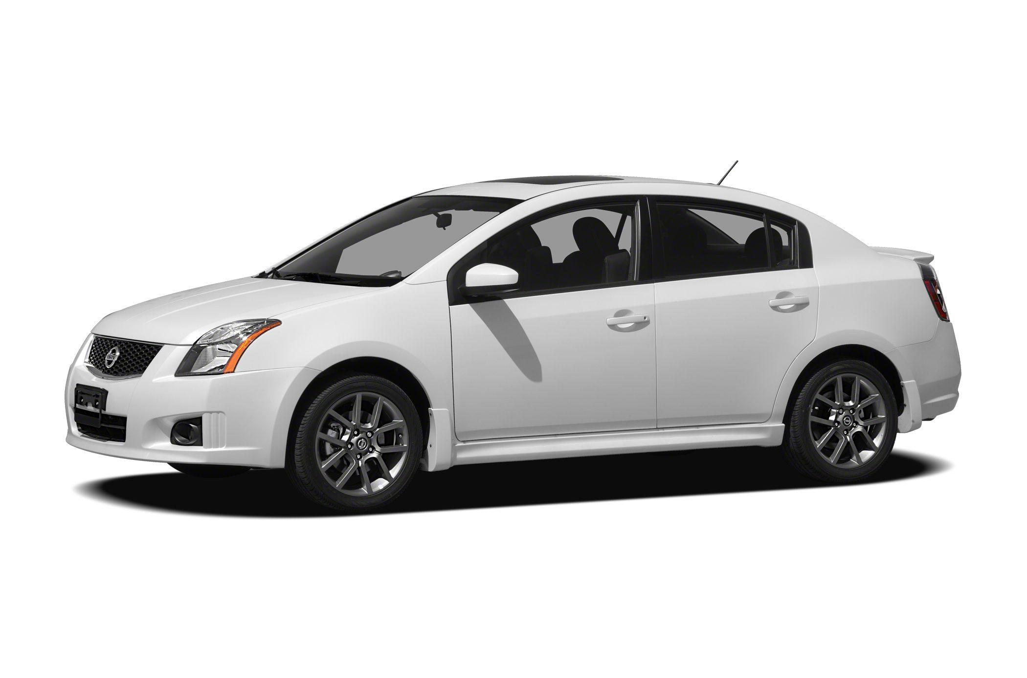 2010 Nissan Sentra Se R 4dr Sedan Specs And Prices