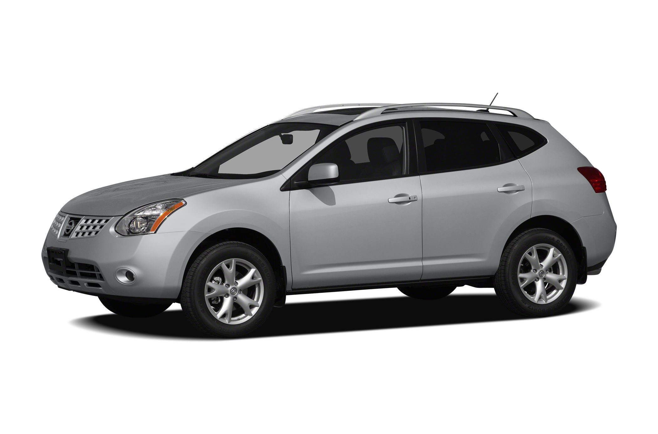 2010 nissan rogue new car test drive vanachro Images
