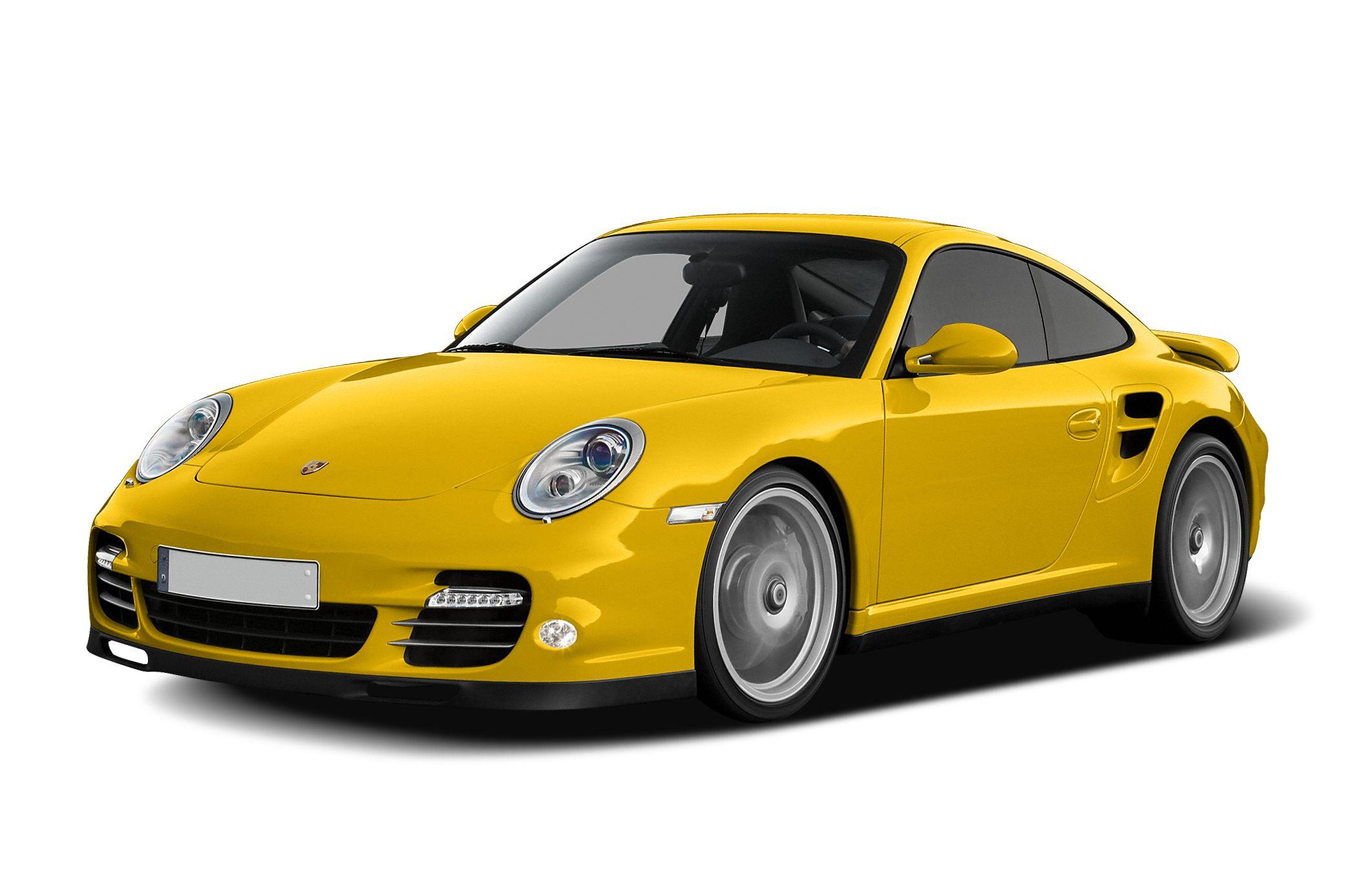 2010 Porsche 911 Information