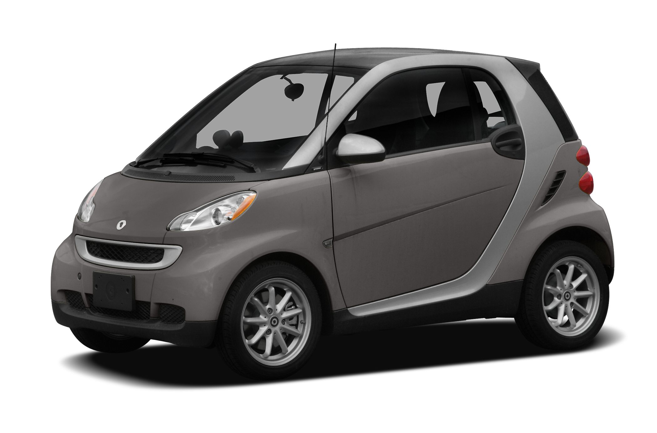2010 Smart Fortwo Information