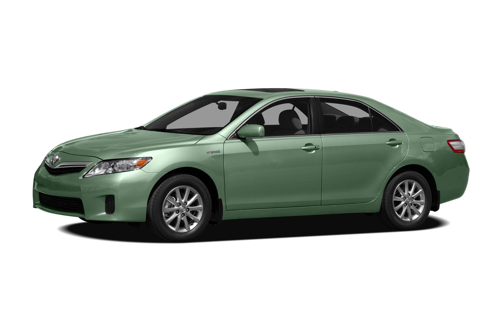 2010 Camry Hybrid Owner Reviews 2