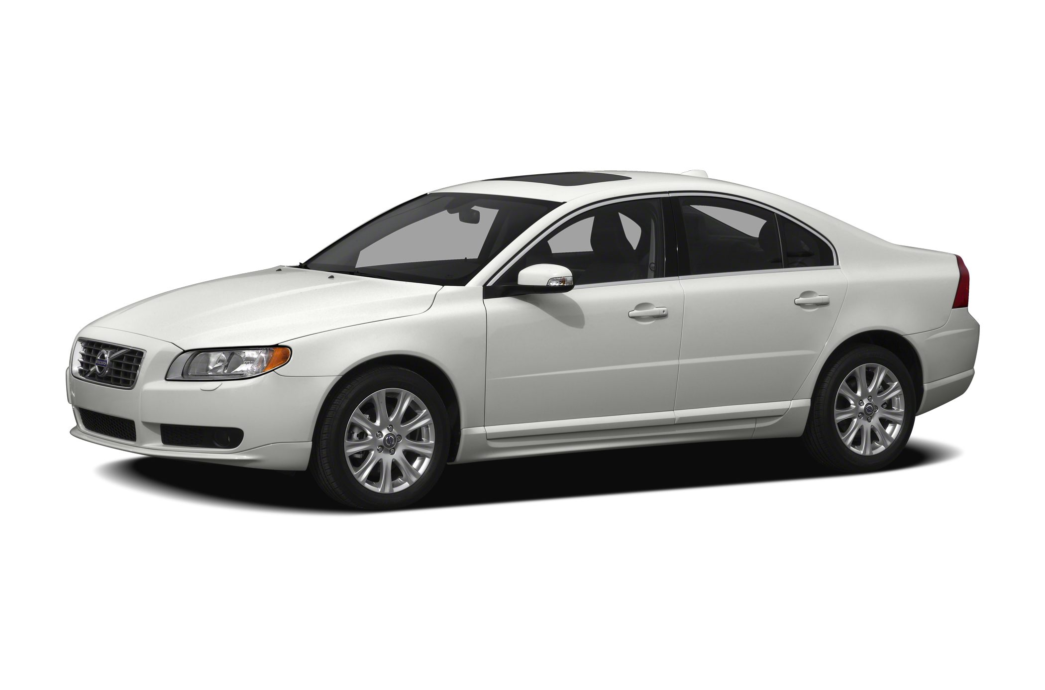 2010 Volvo S80 T6 4dr All Wheel Drive Sedan Specs And Prices