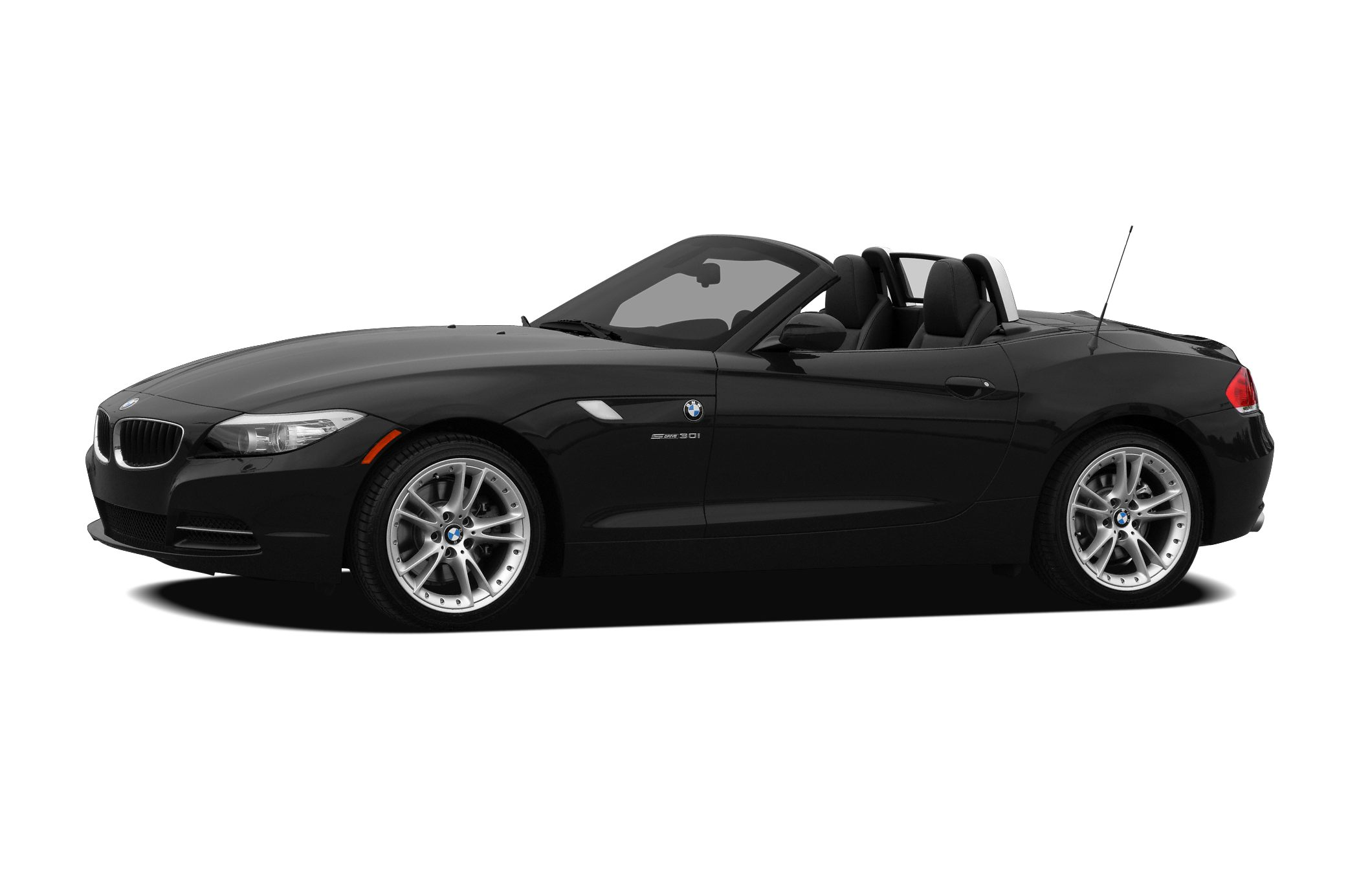 2011 BMW Z4 sDrive35i 2dr Rear-wheel Drive Roadster Specs and Prices