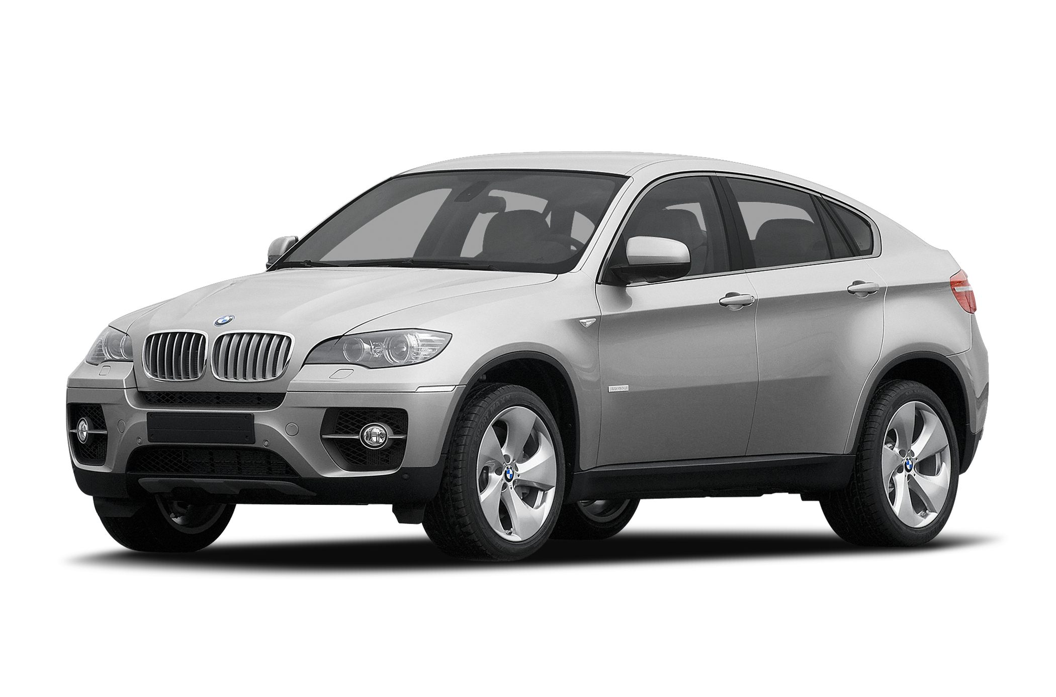 BMW ActiveHybrid X New Car Test Drive - Bmw 2010 suv