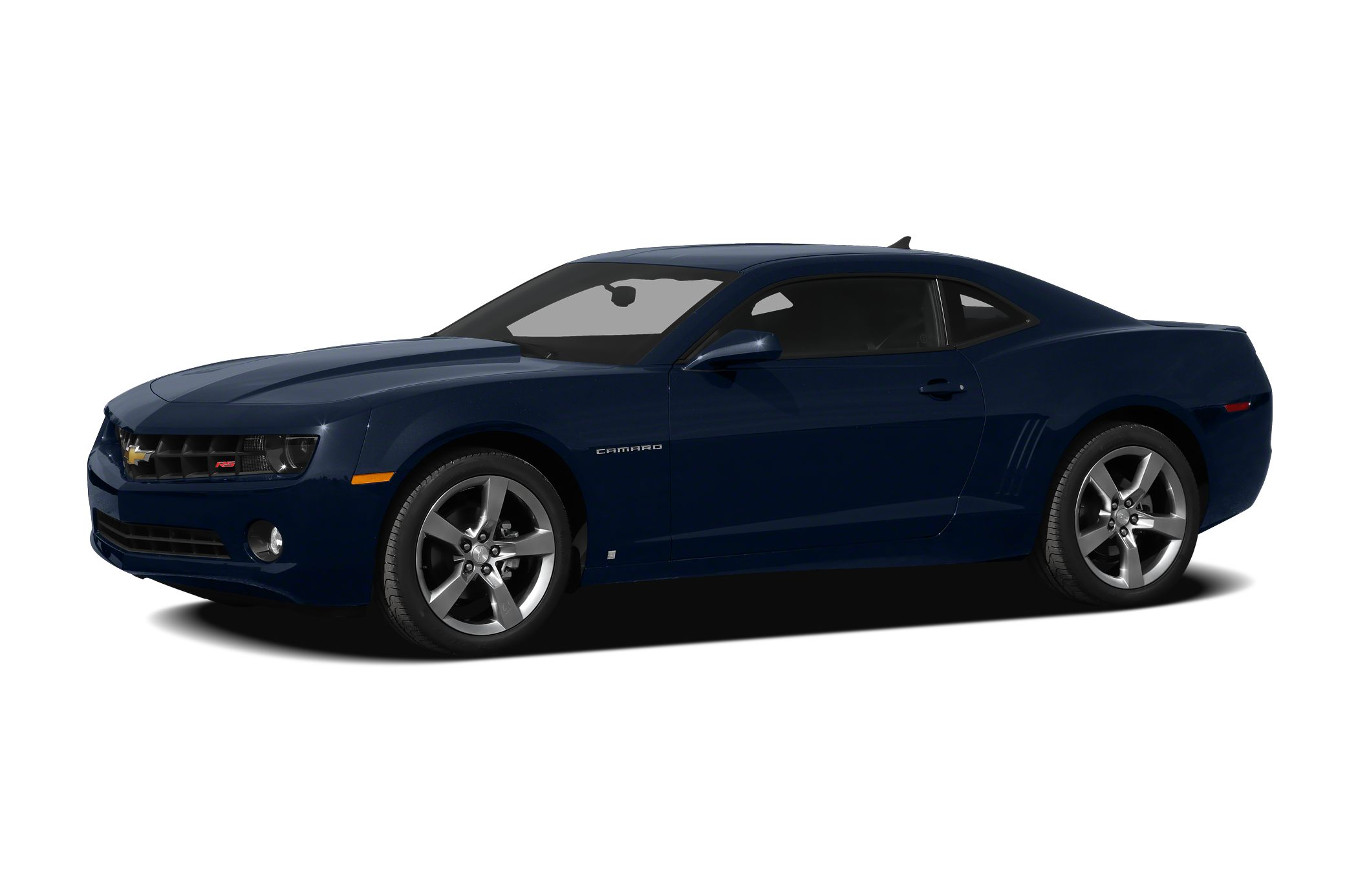2011 Chevrolet Camaro Specs and Prices
