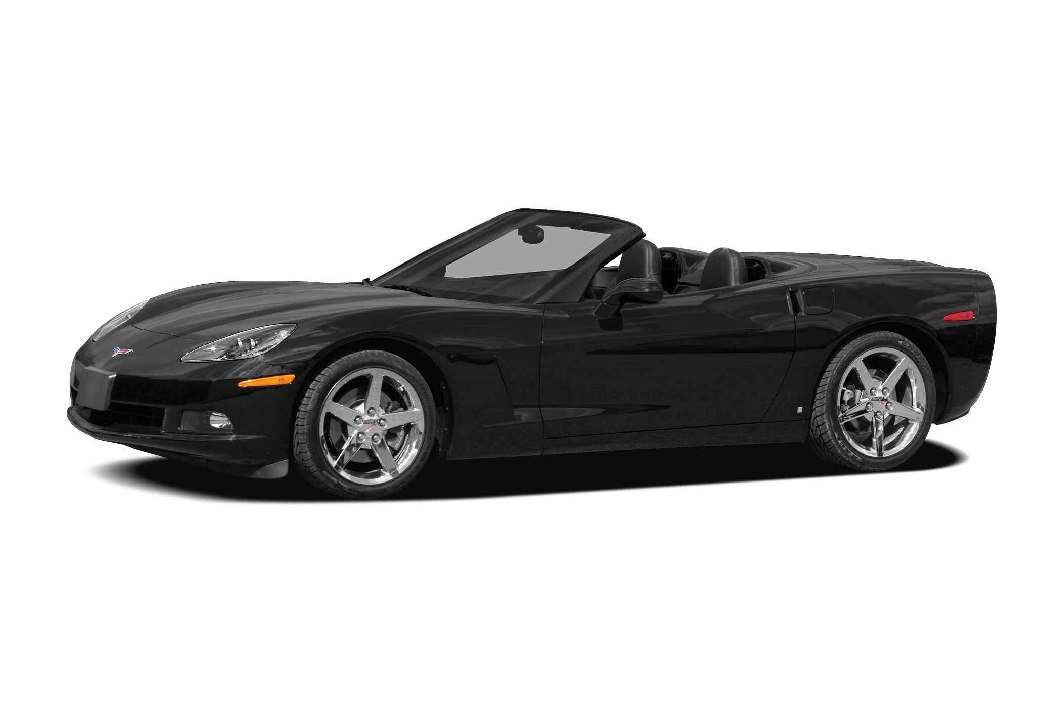 2011 Chevrolet Corvette New Car Test Drive