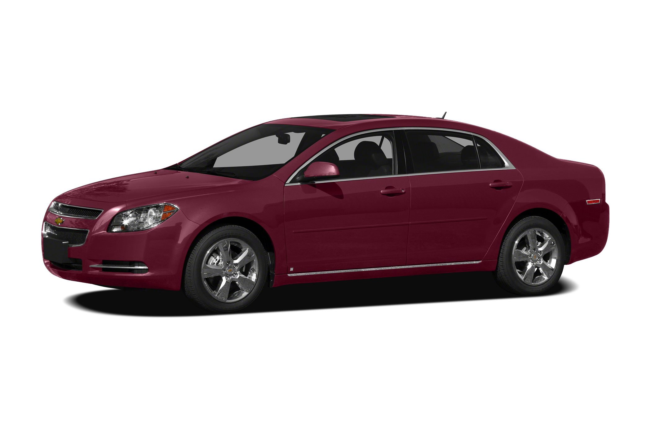 2011 Chevrolet Malibu Specs and Prices