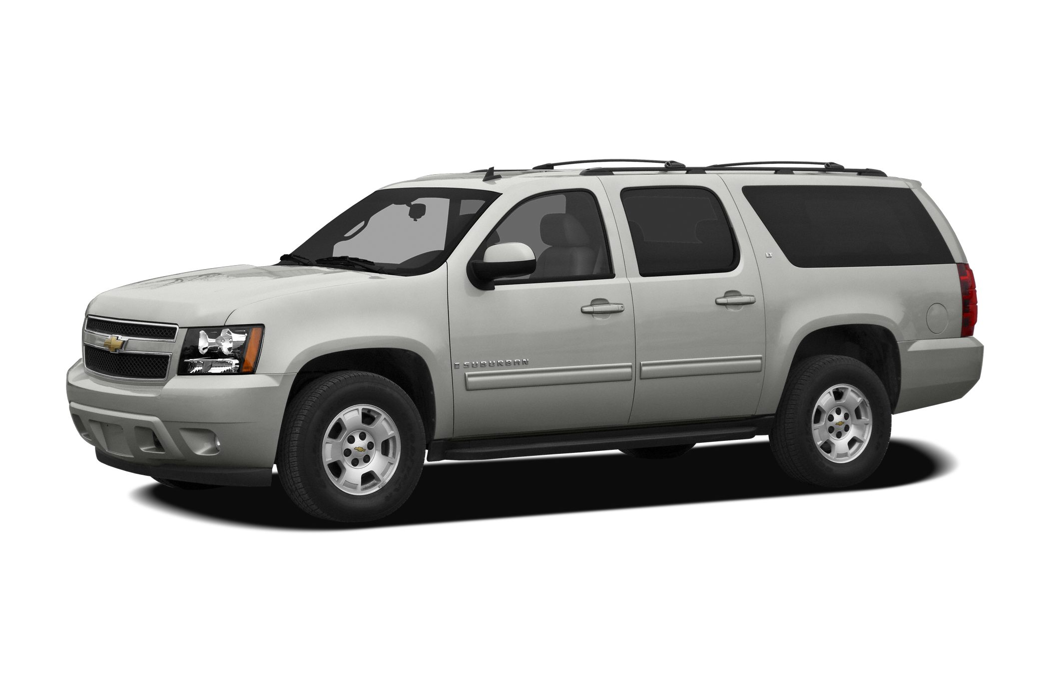 2011 Chevrolet Suburban 1500 Pictures