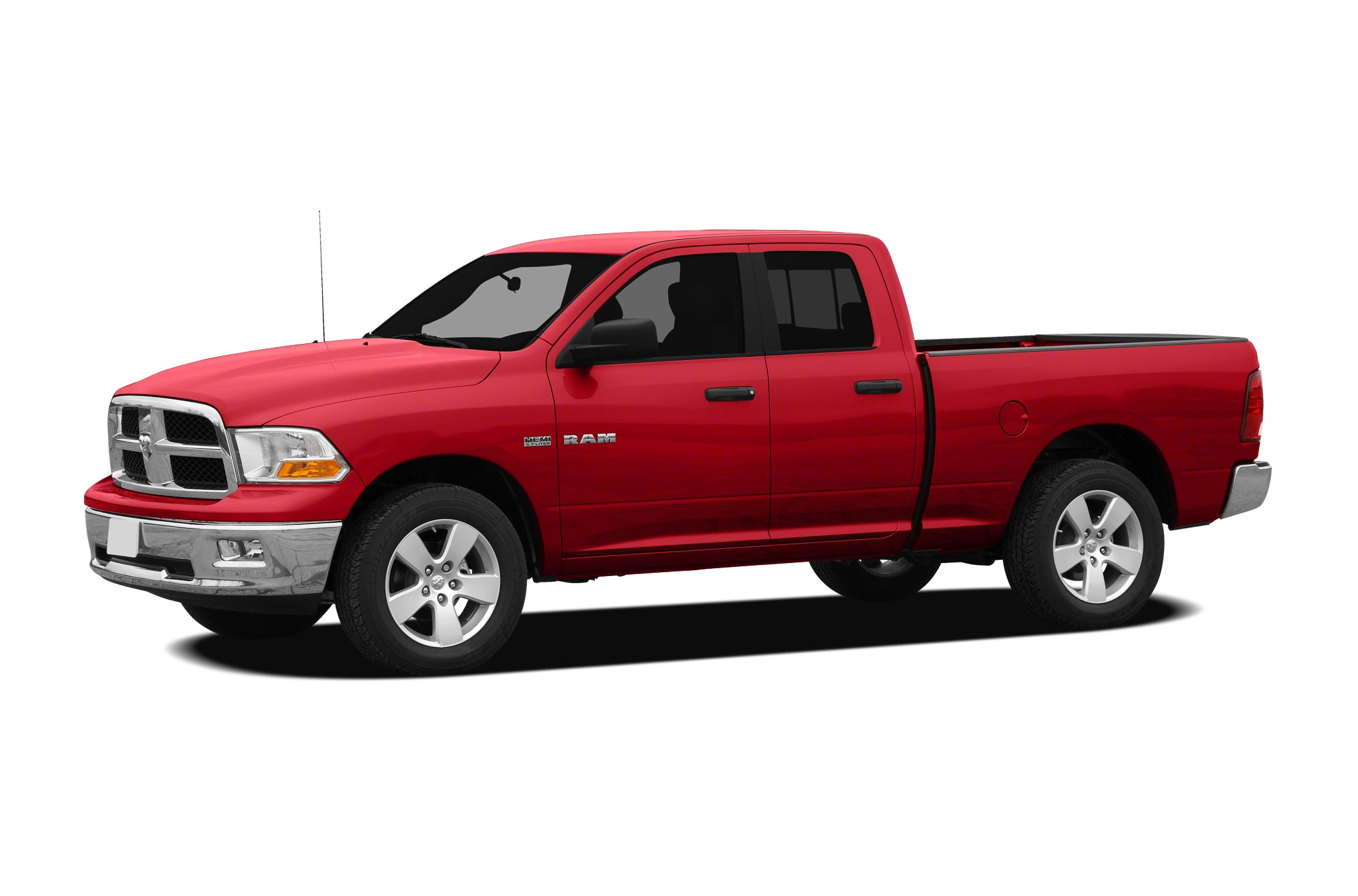Slt X Quad Cab  In Wb  Dodge Ram  Specs