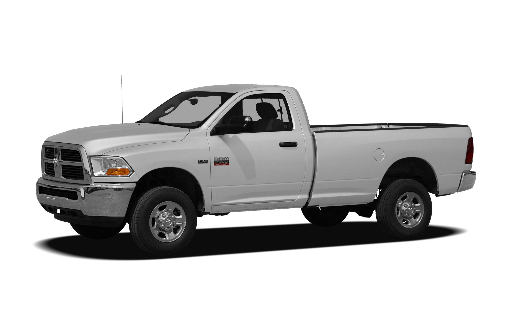 2011 Dodge Ram 2500 Specs And Prices