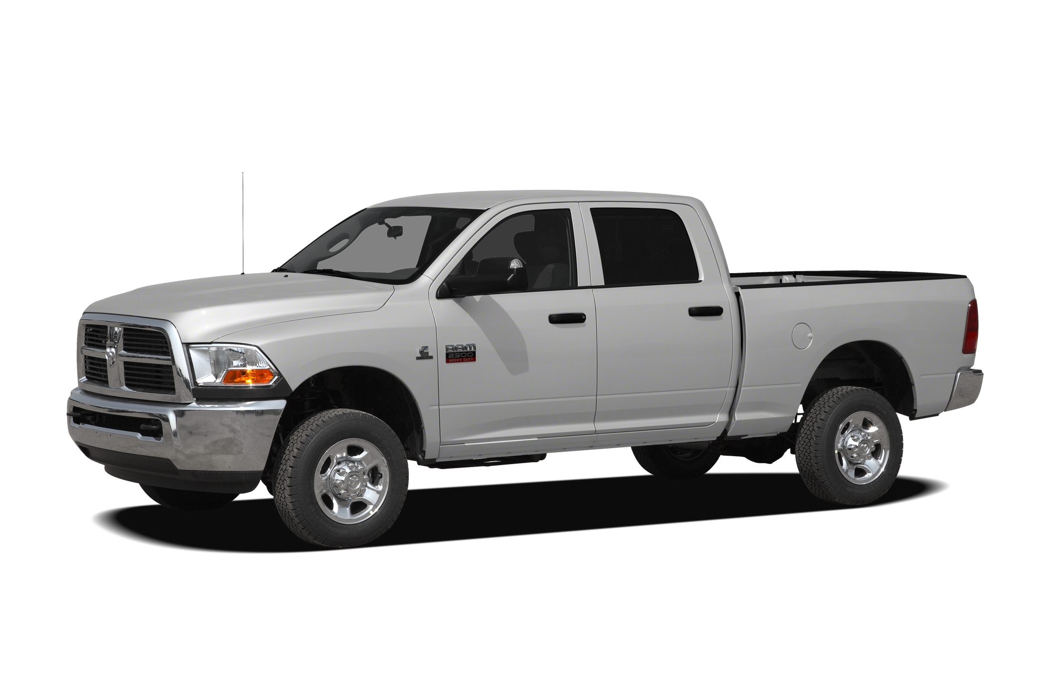 2011 Dodge Ram 2500 St 4x4 Crew Cab 149 In Wb Specs And Prices