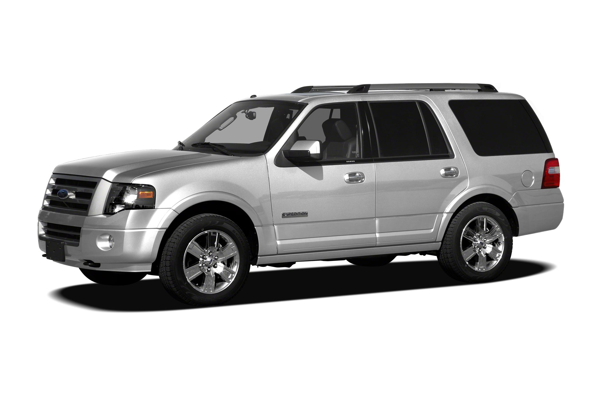 2017 Ford Expedition Recalls