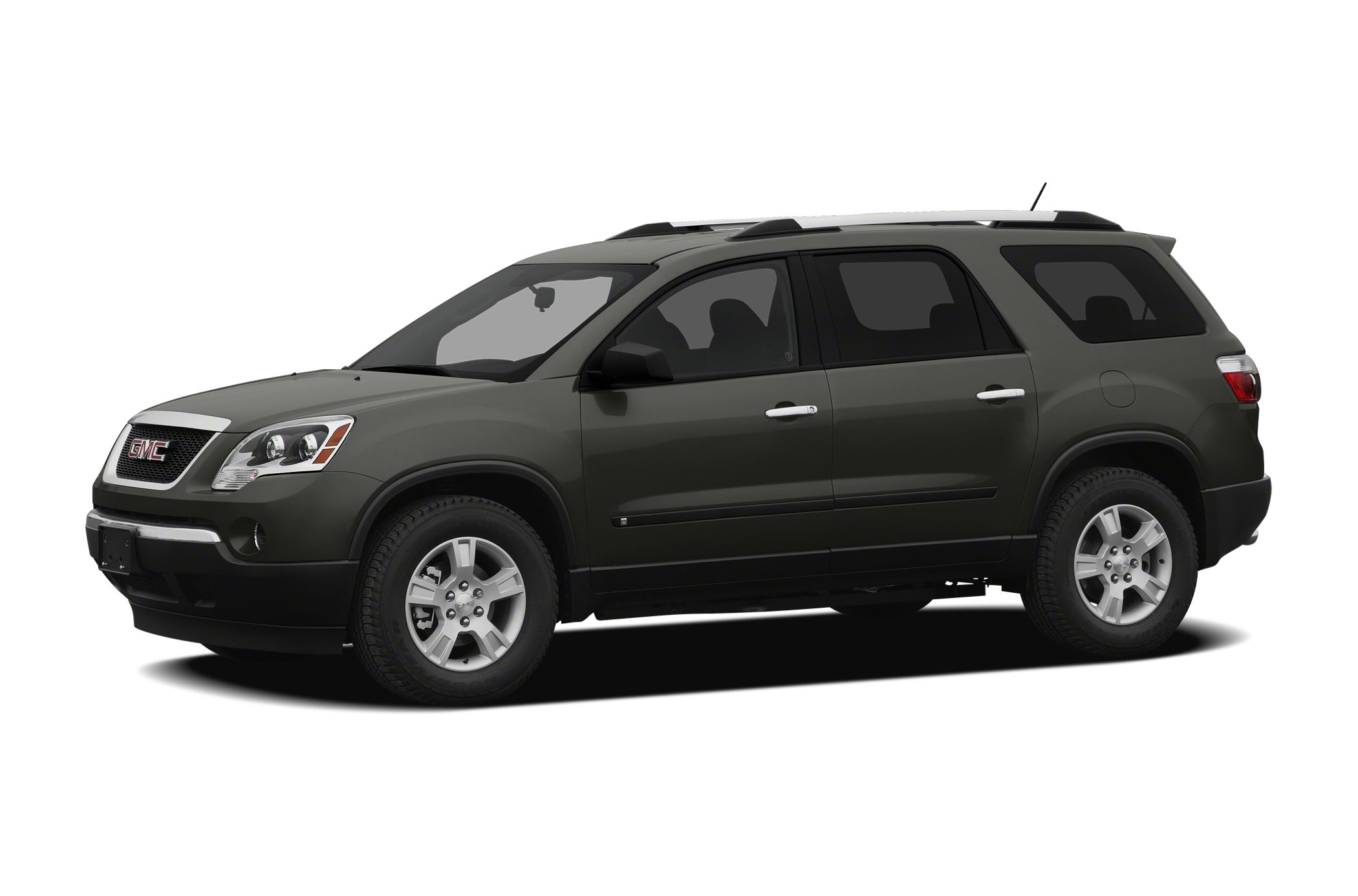 gmc acadia buy information