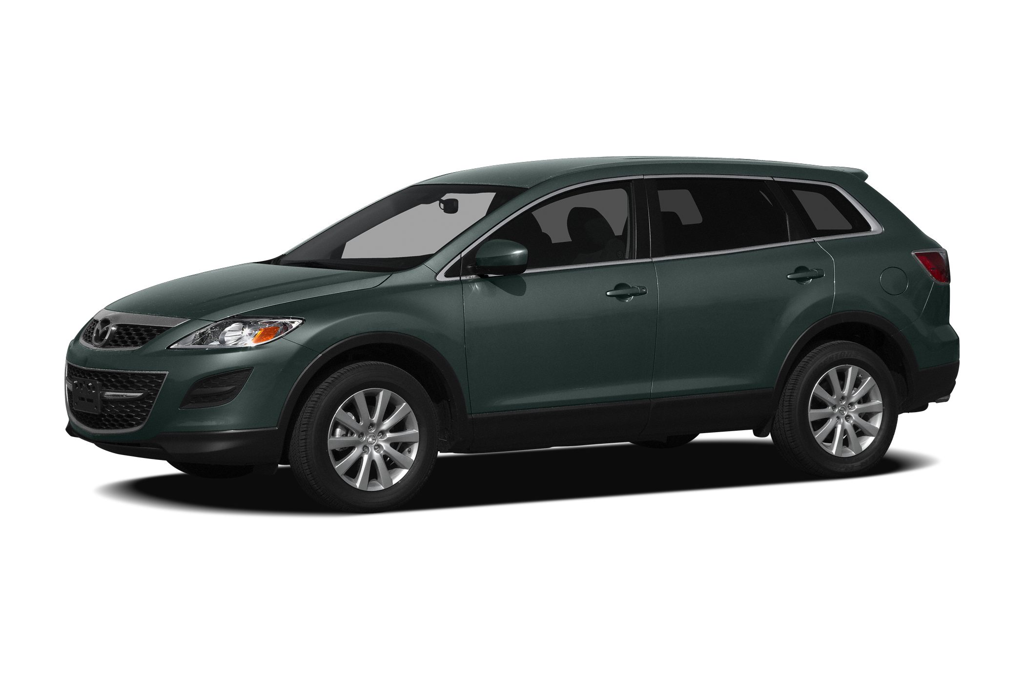 2011 Mazda CX 9 New Car Test Drive