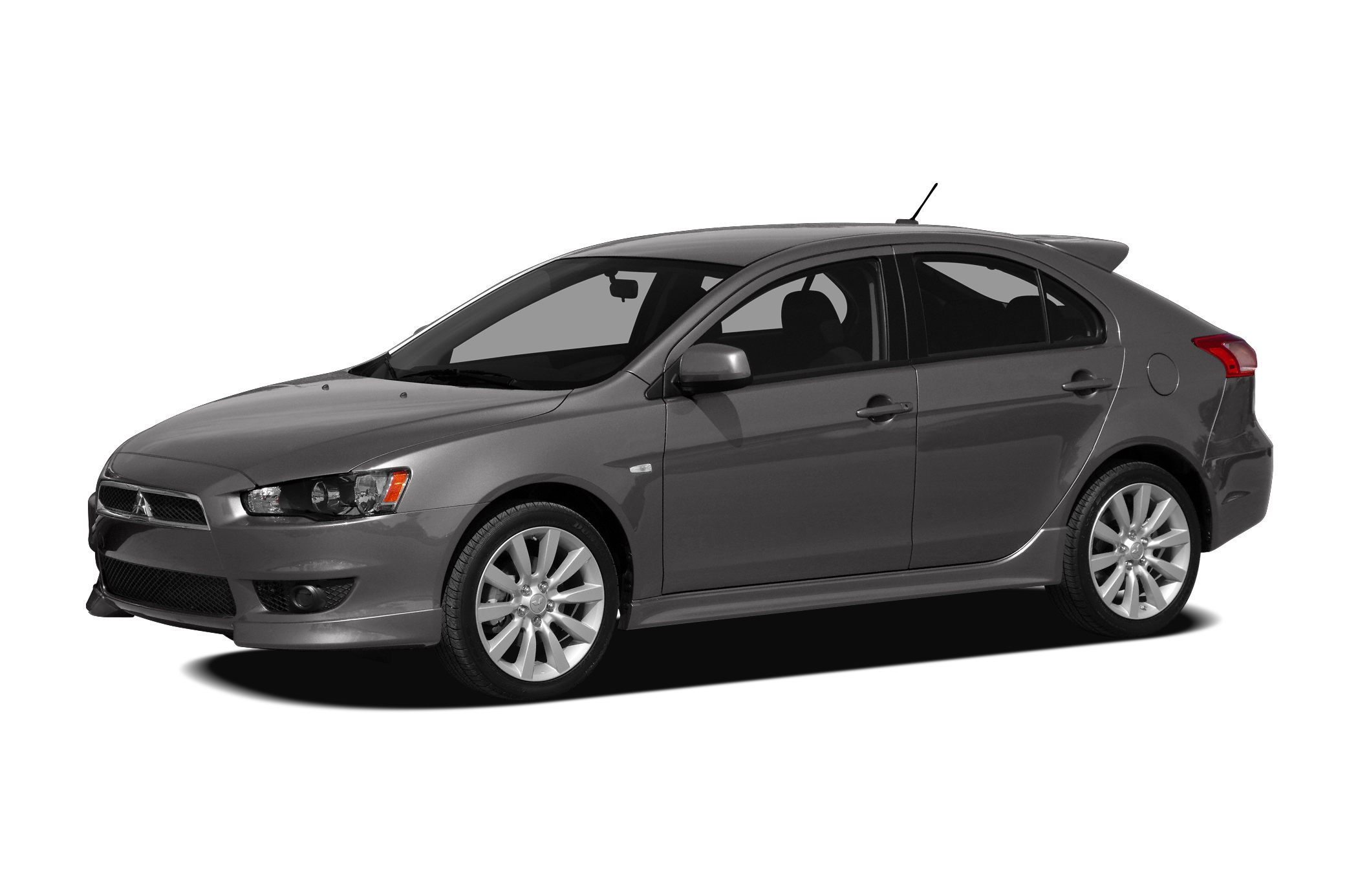Hatchback Mitsubishi Lancer. Reviews of owners and not only