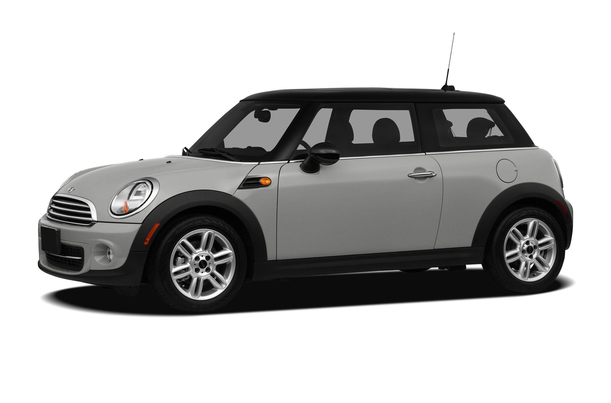 Mini Car Reviews Ratings