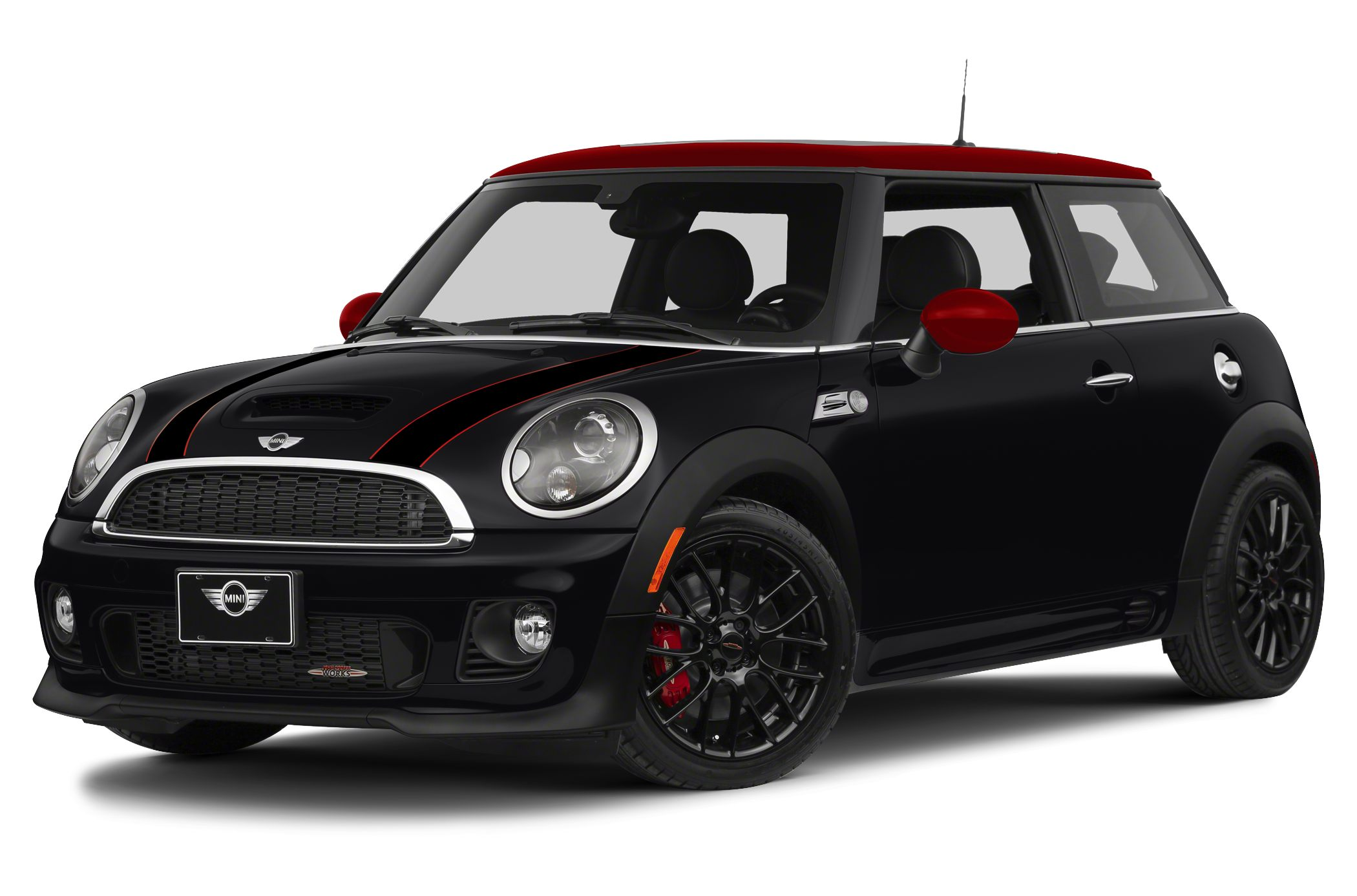 2017 Mini John Cooper Works Pricing And Specs