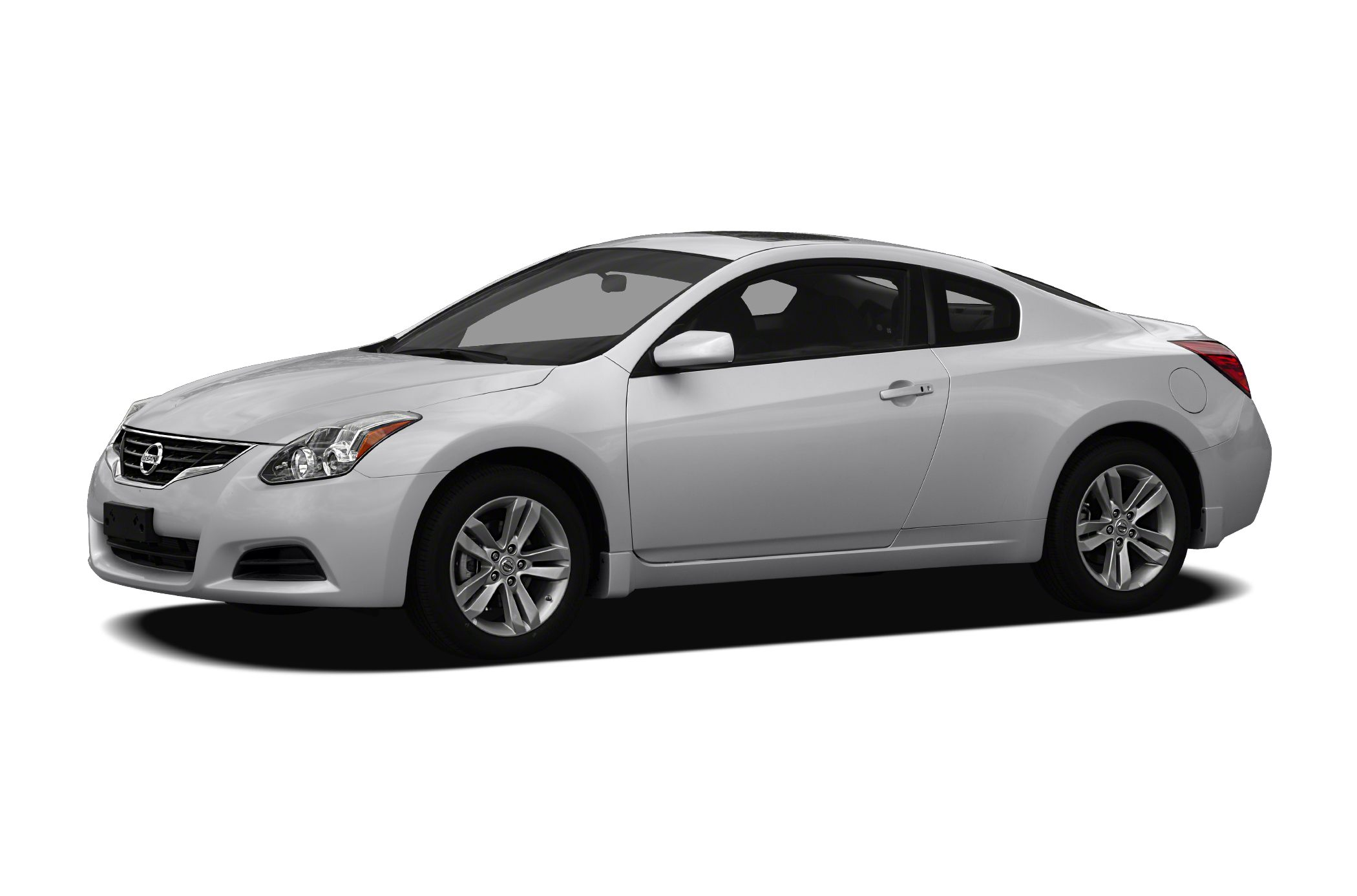 Nissan Altima Coupe >> 2011 Nissan Altima 2 5 S 2dr Coupe Pictures