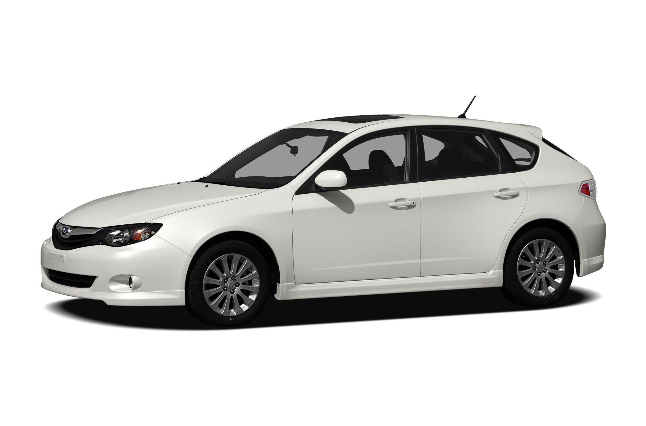 2011 subaru impreza new car test drive vanachro Choice Image