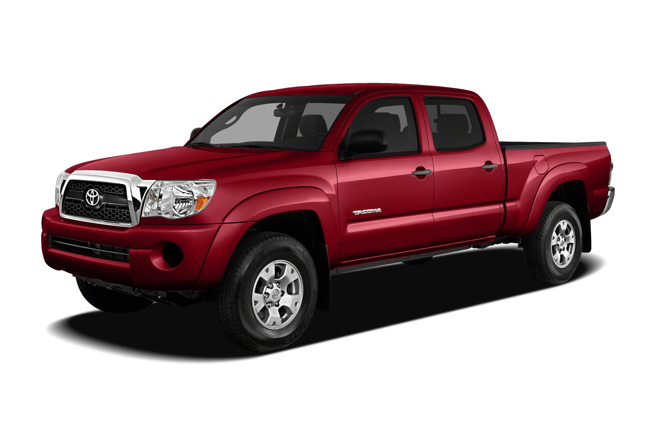 2011 Toyota Ta a PreRunner V6 4x2 Double Cab 140 6 in WB Specs