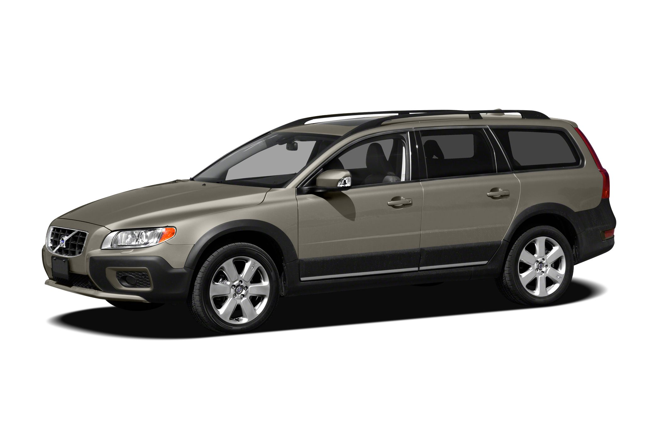 Volvo XC70 - owner reviews