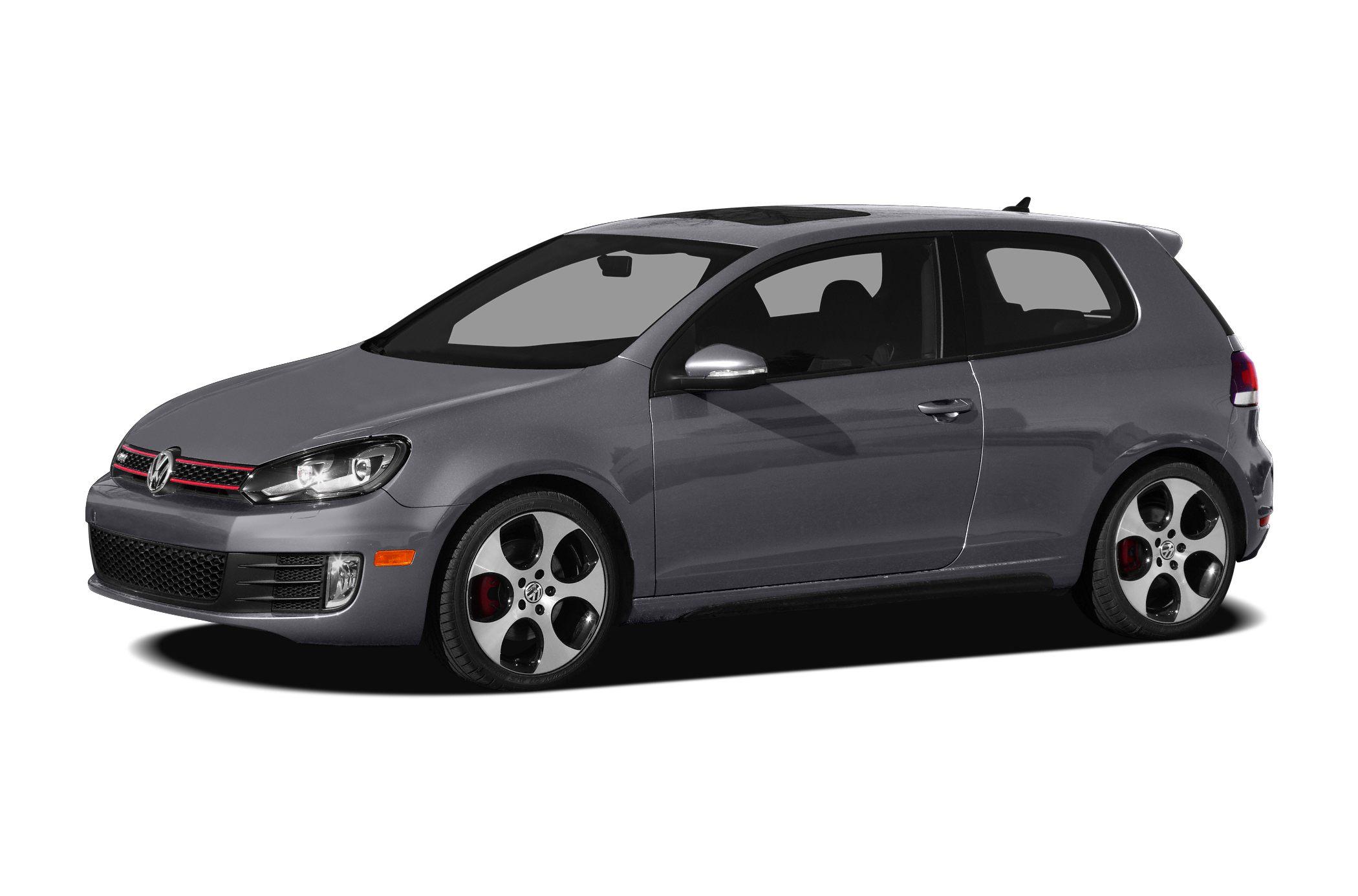 2011 Volkswagen GTI Information