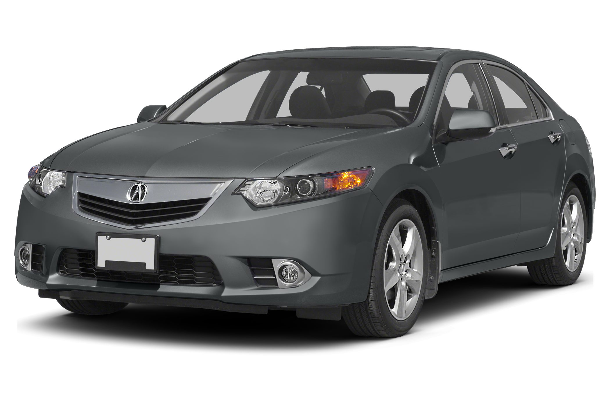 2012 Acura Tsx Safety Features