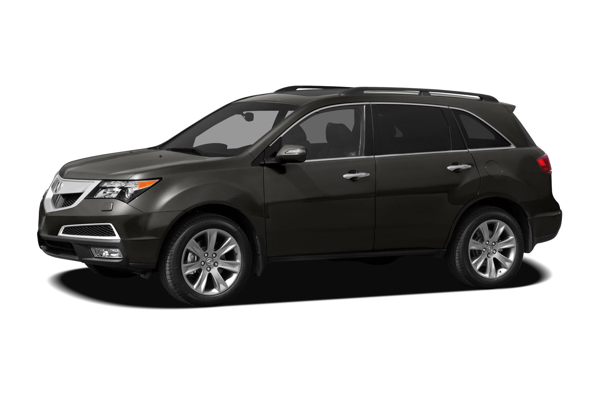 2017 Acura Mdx Pricing And Specs