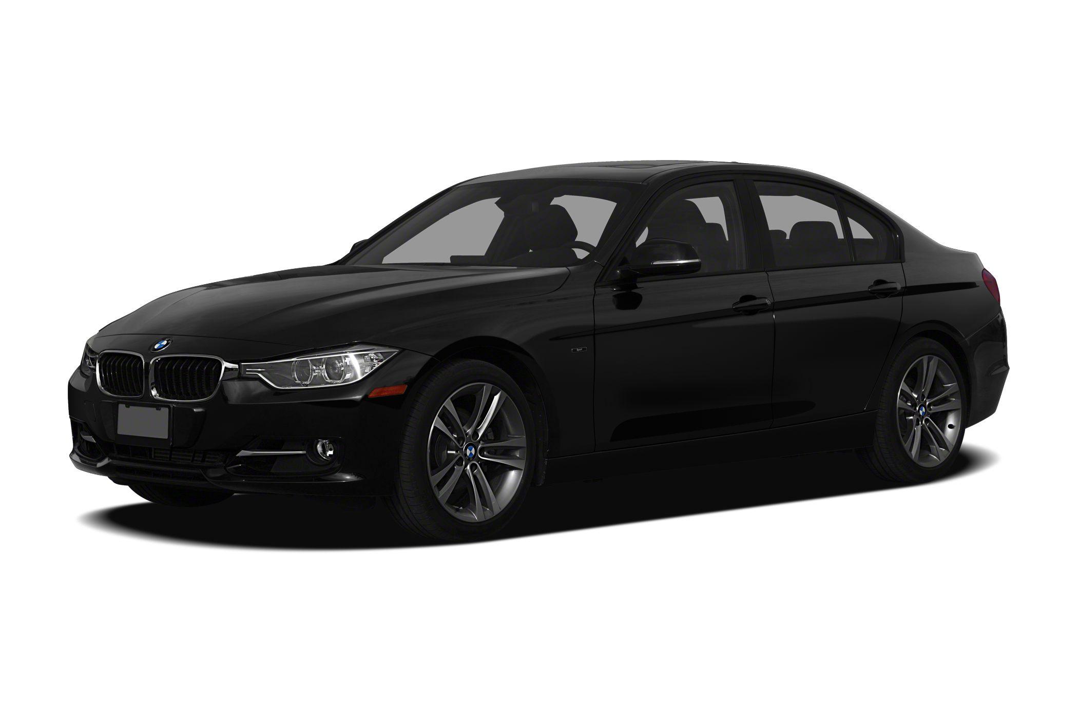 2013 BMW 320 Information