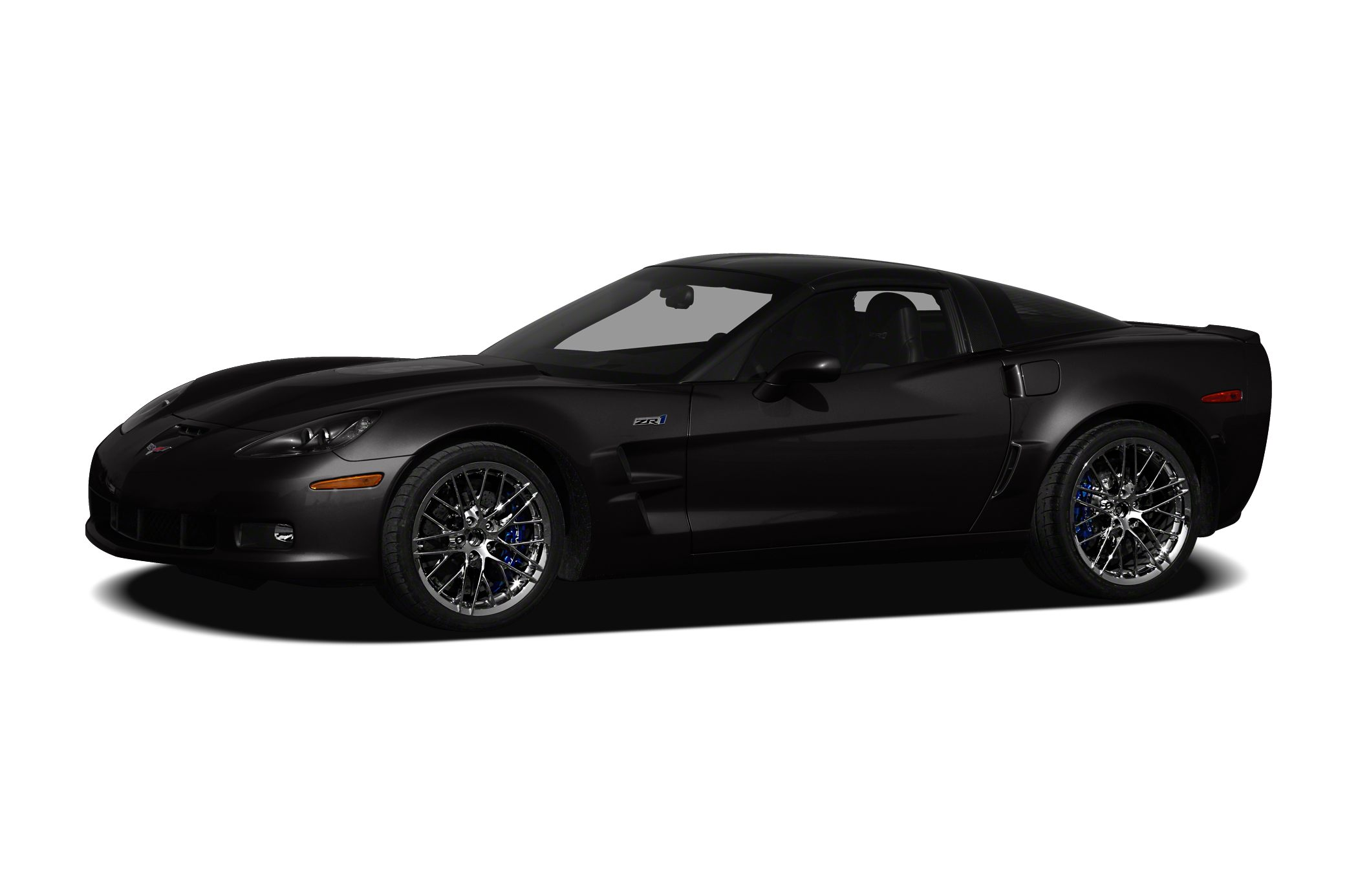 2012 Chevrolet Corvette ZR1 2dr Coupe Pricing and Options