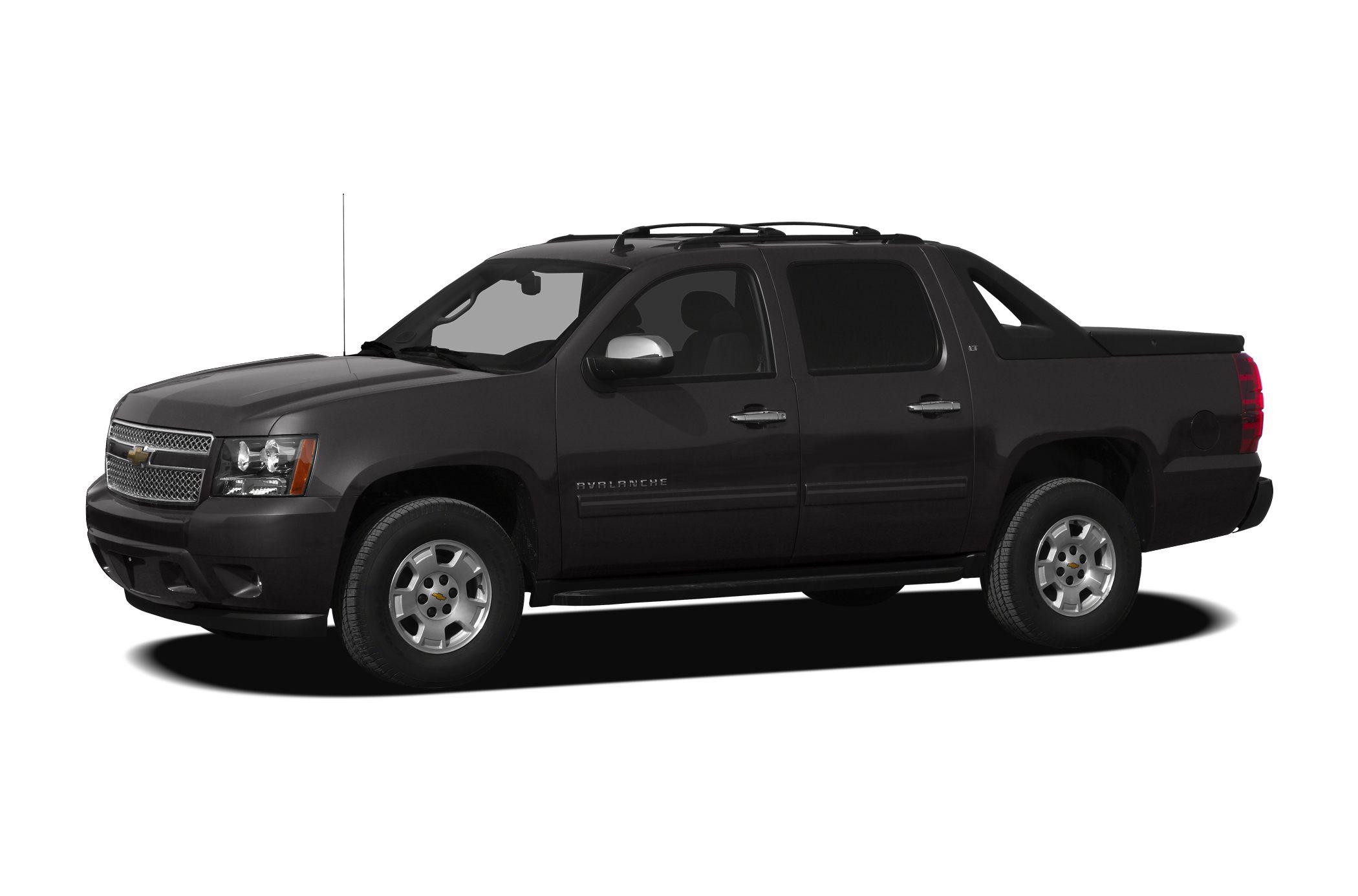 Kelebihan Chevrolet Avalanche Tangguh