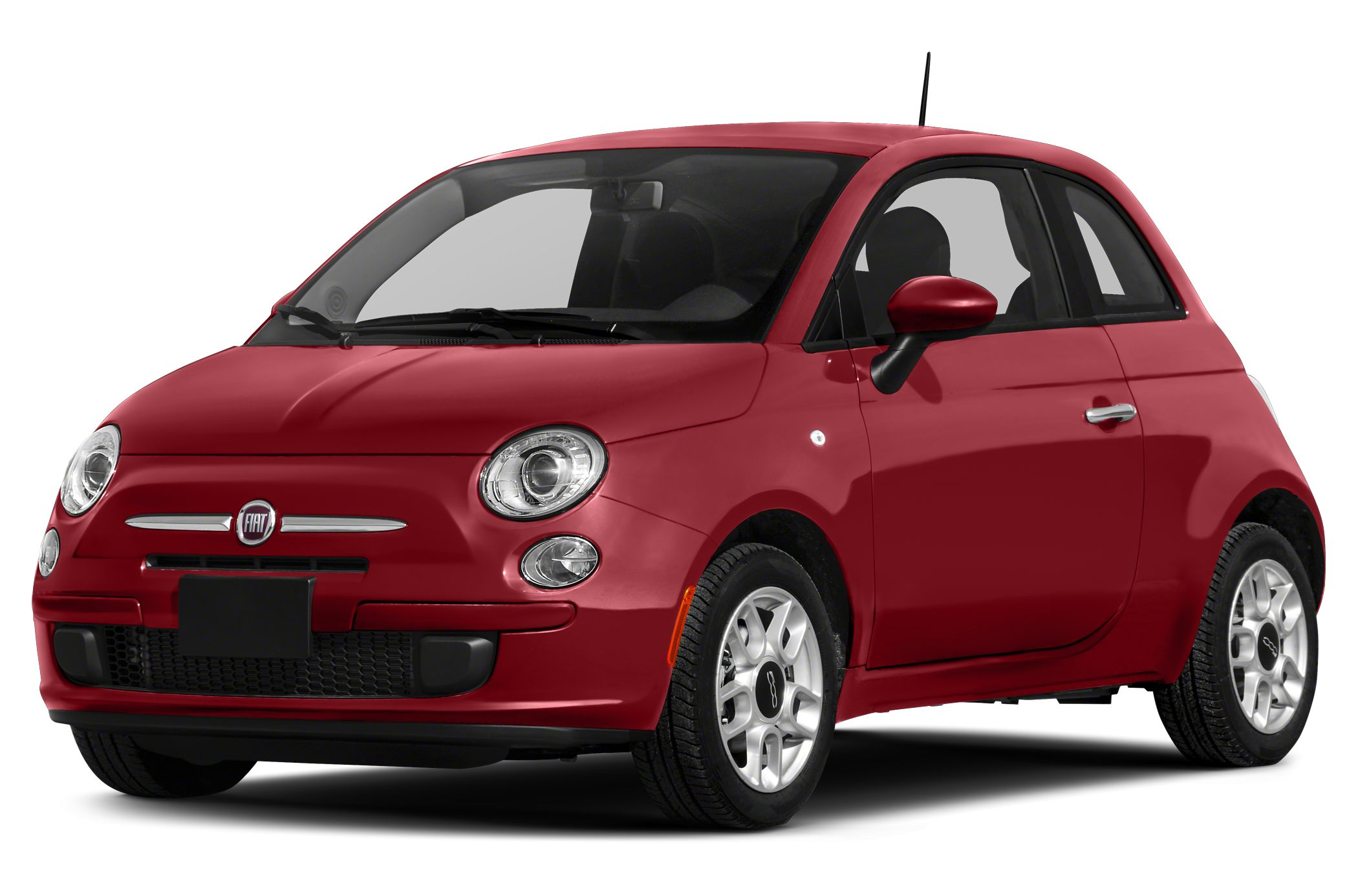 2014 Fiat 500 Information Spare Tire Location
