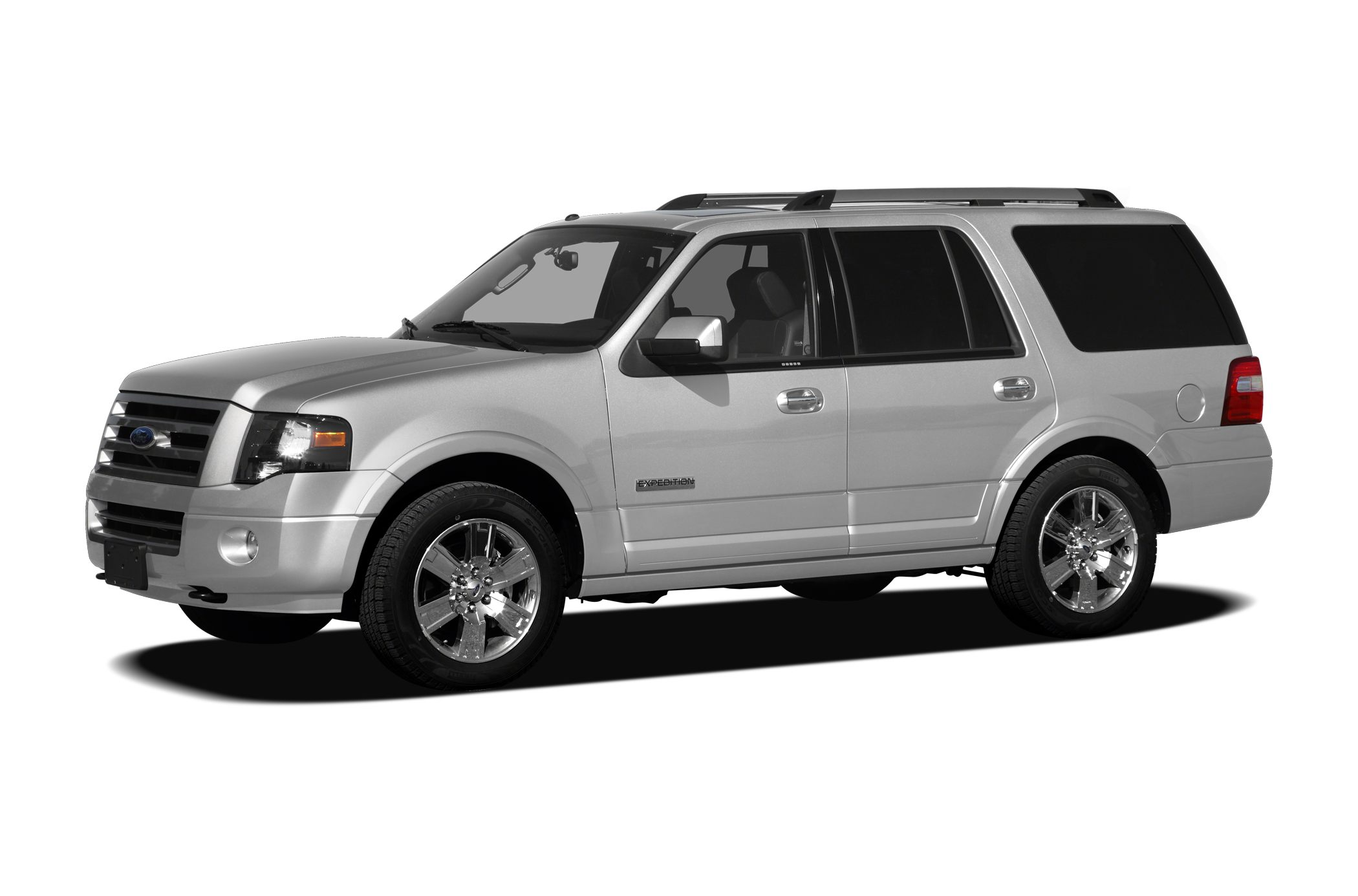 2012 ford expedition information