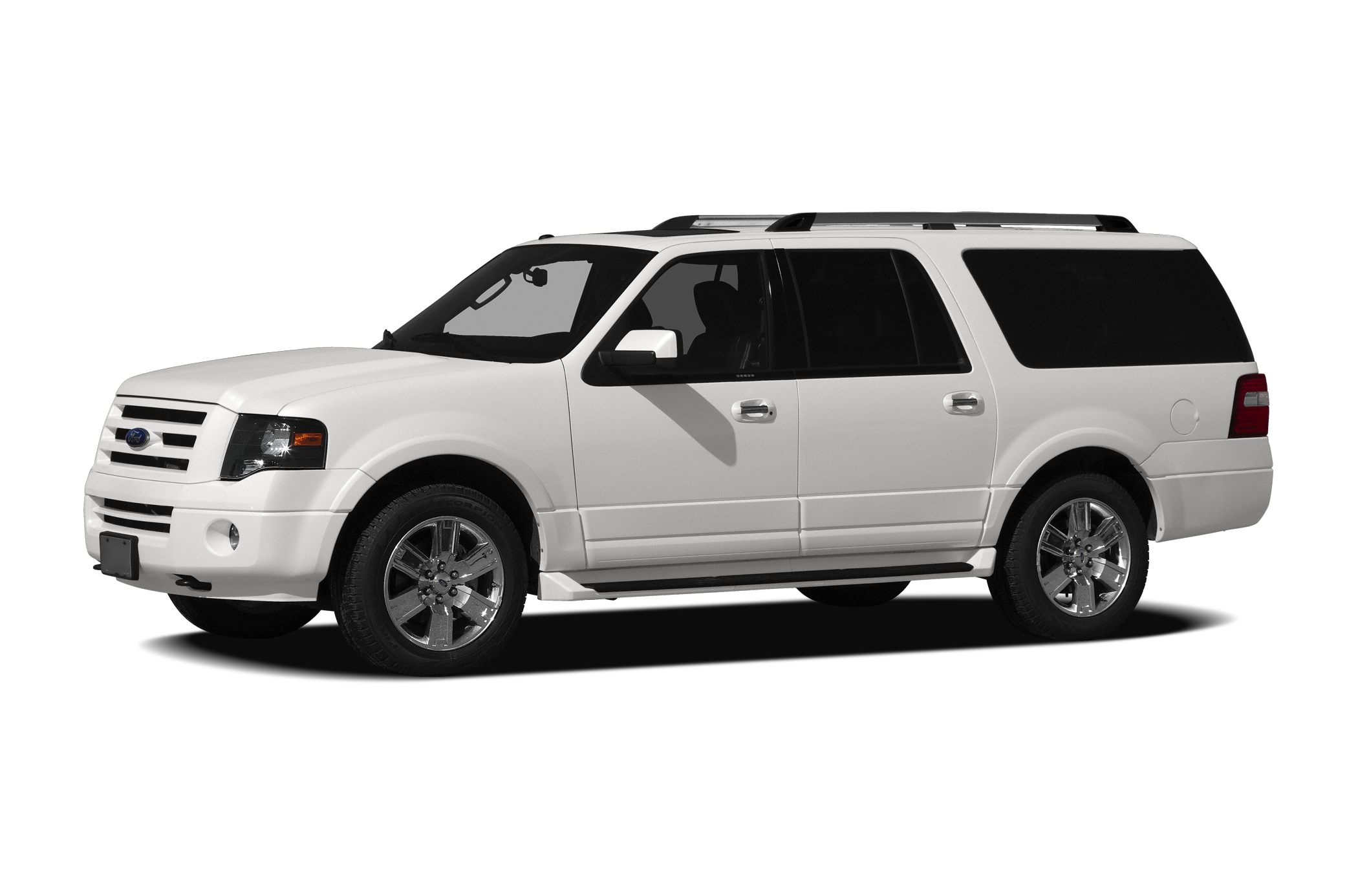 2012 ford expedition el new car test drive
