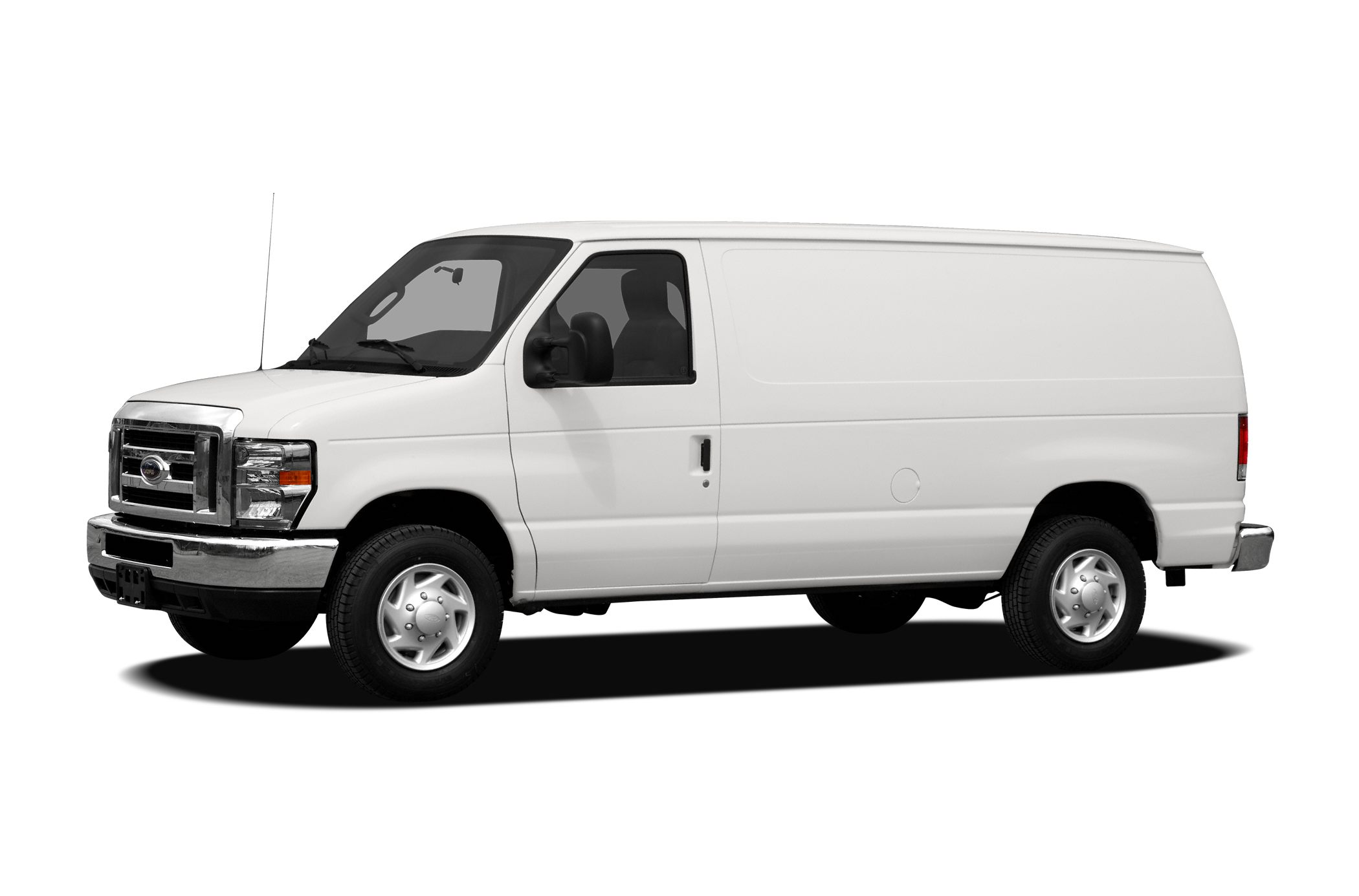 defff7dbacf15b 2012 Ford E-150 Pricing and Specs