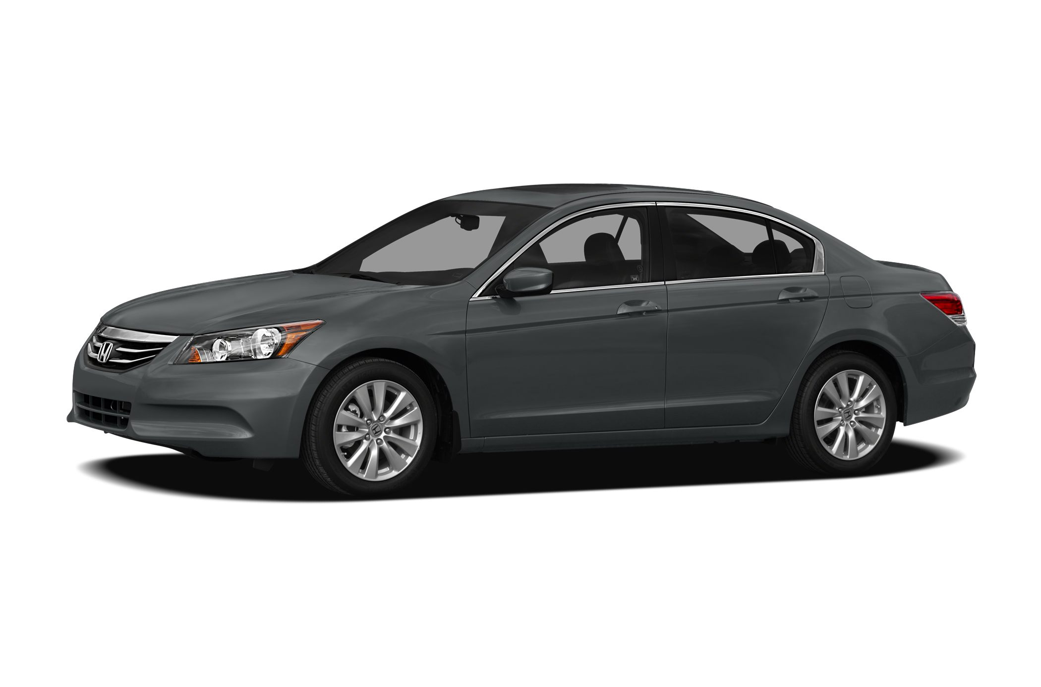 2012 Honda Accord Safety Features