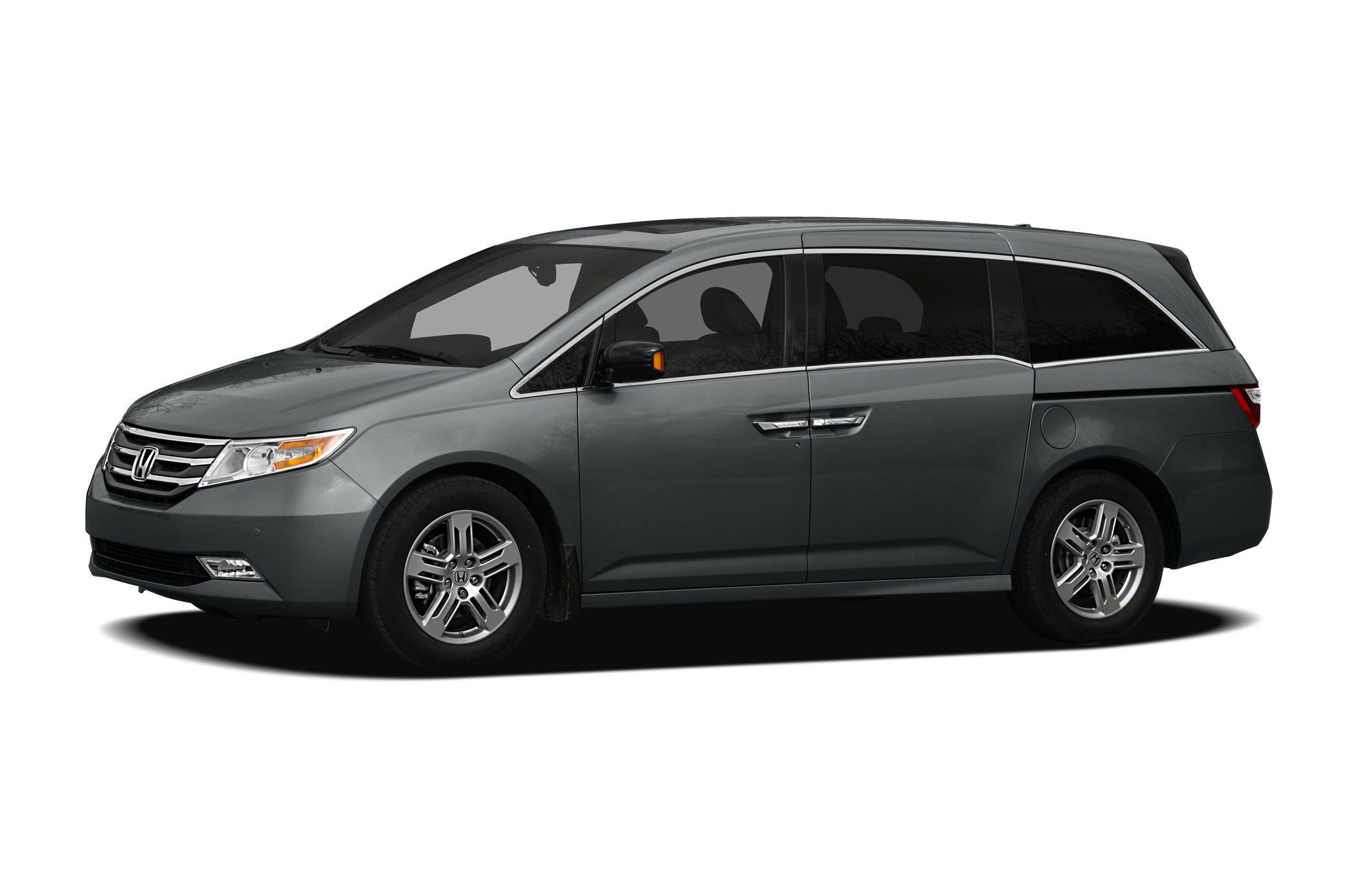 Kelebihan Honda Odyssey 2012 Murah Berkualitas