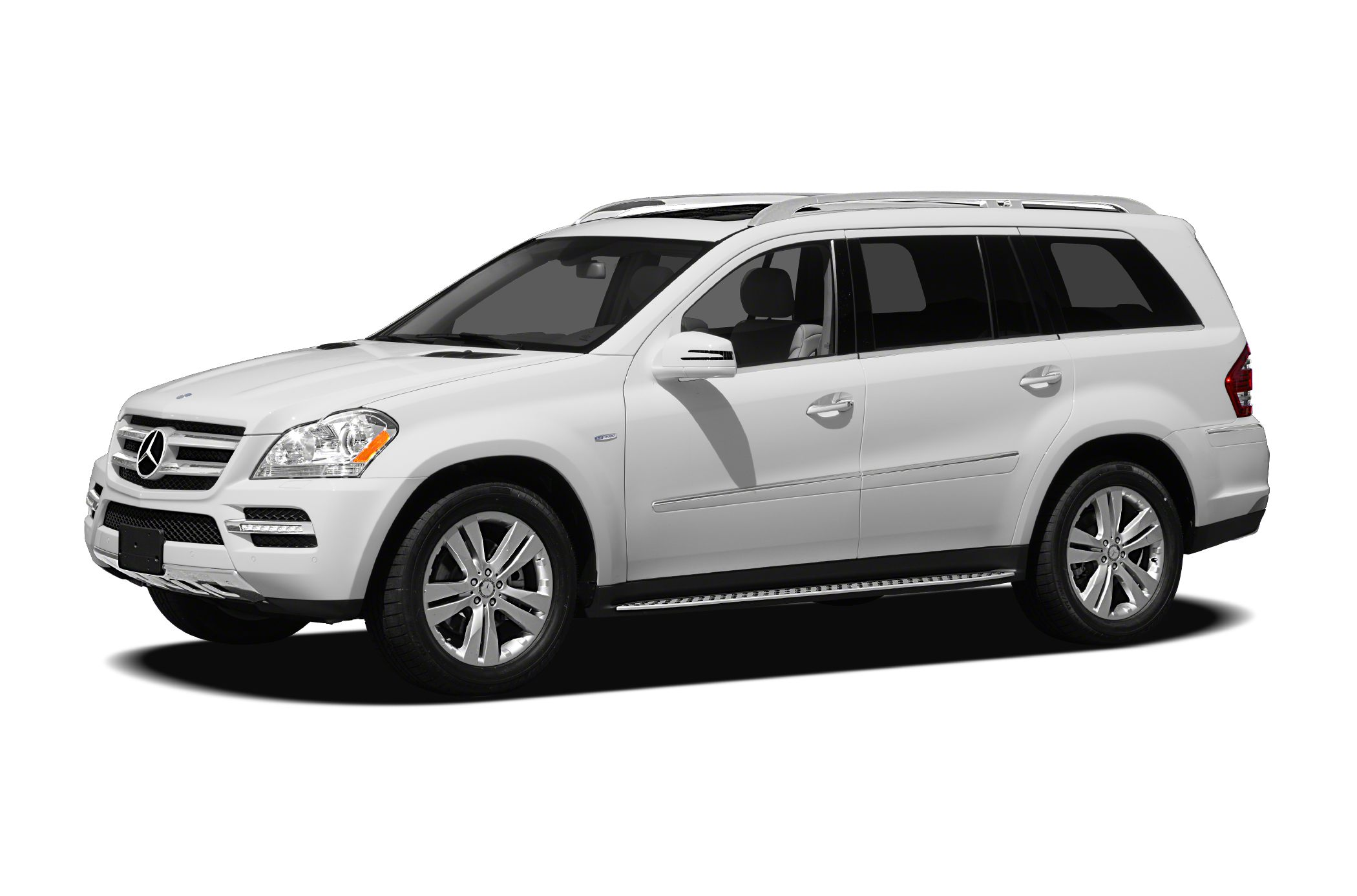 2012 Mercedes Benz Gl Class Base Gl 350 Bluetec 4dr All Wheel Drive 4matic Pricing And Options