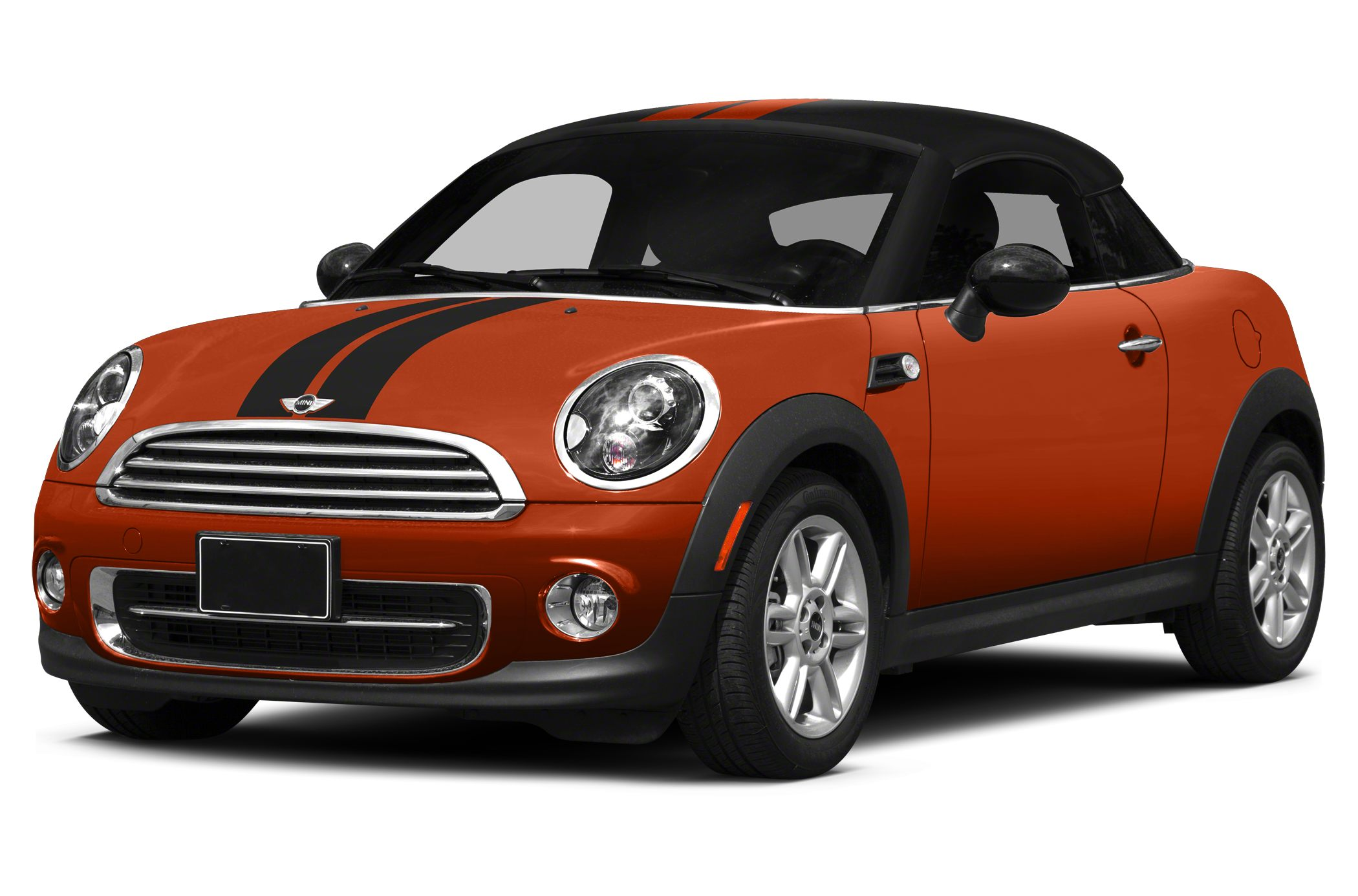 2014 MINI Coupe Specs and Prices