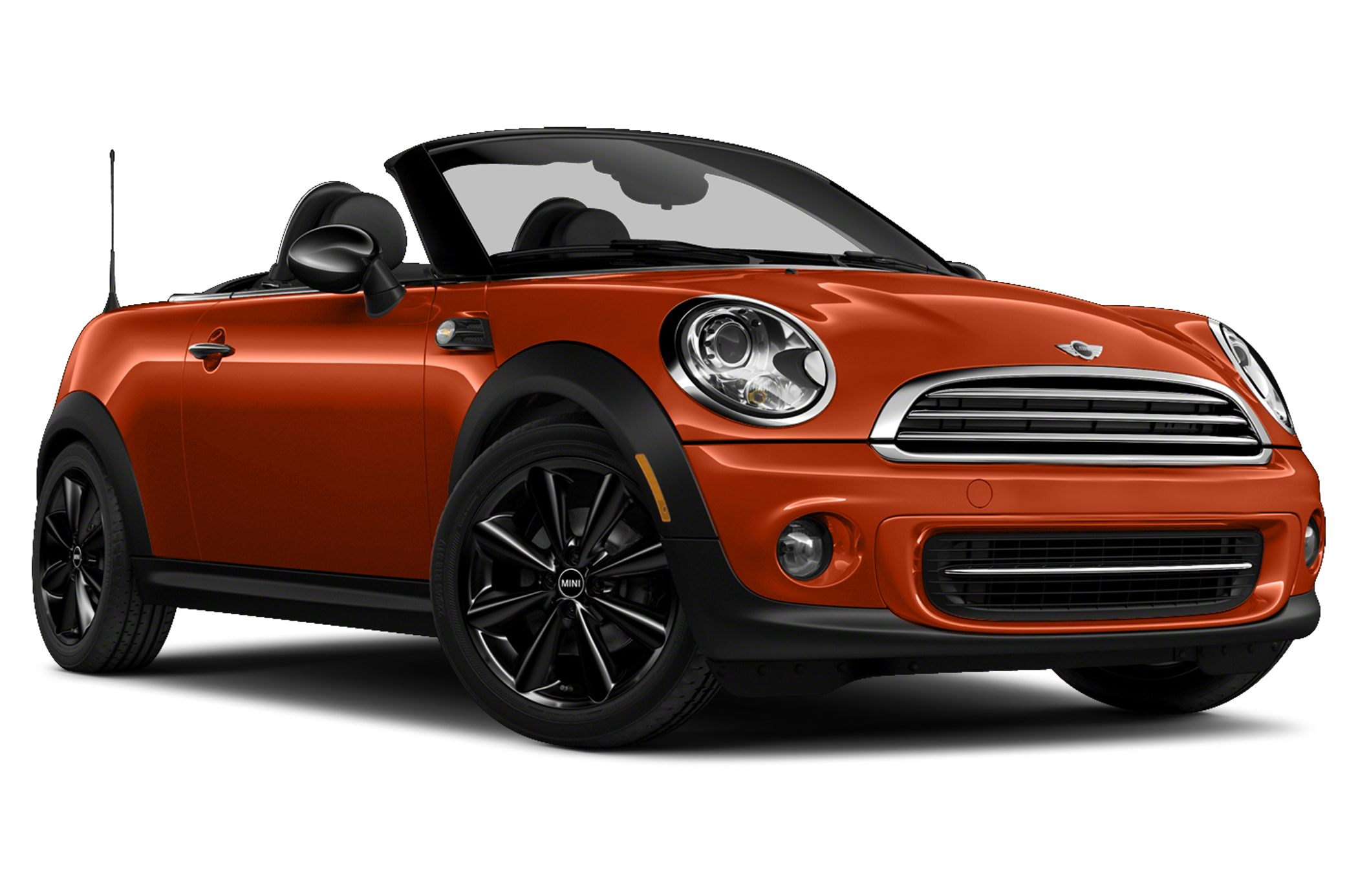 20 MINI Roadster Reviews, Specs, Photos