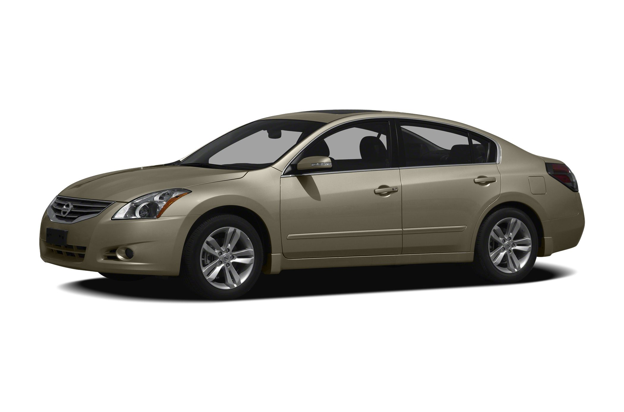 2012 nissan altima new car test drive vanachro Gallery