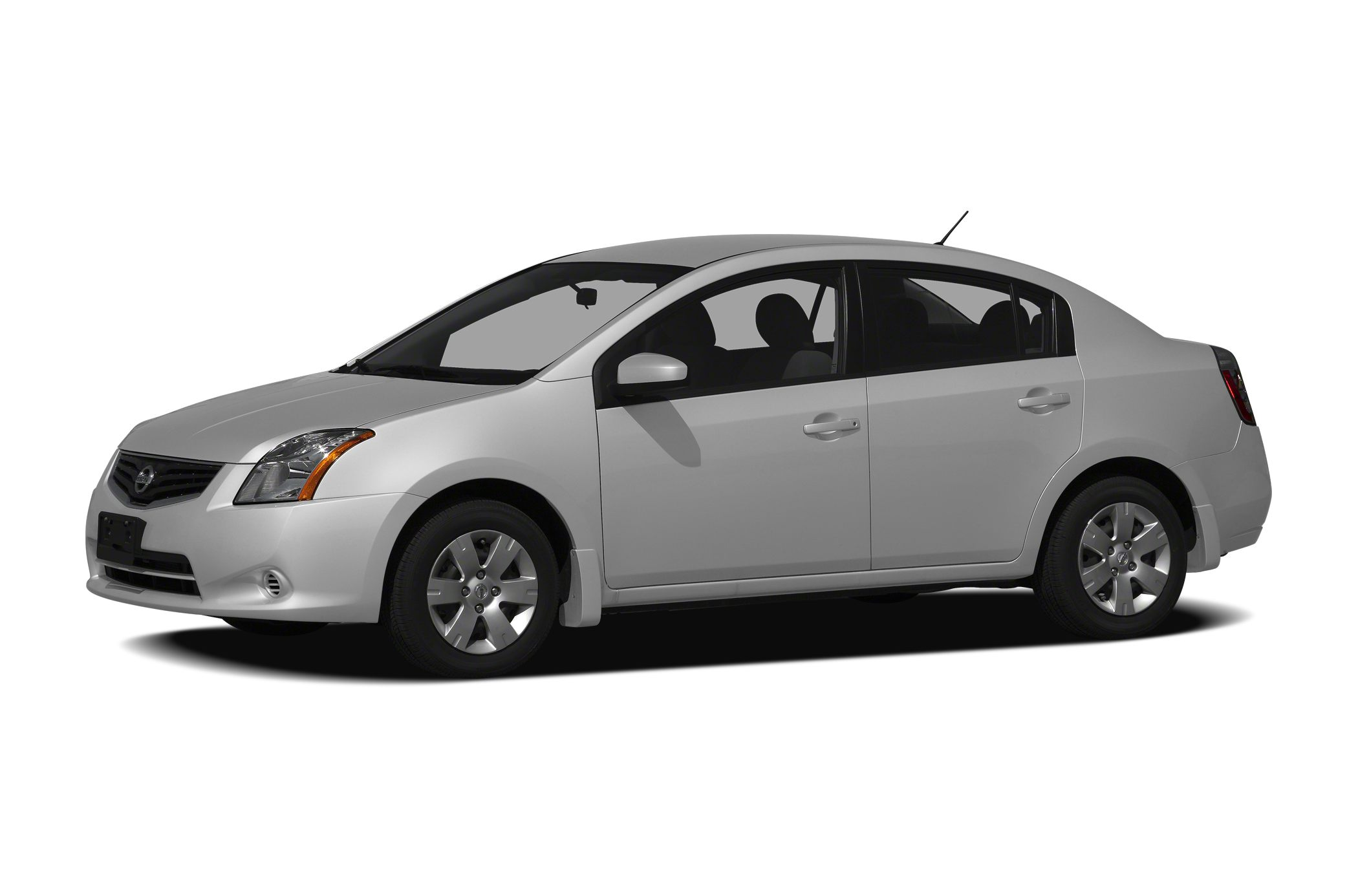 2012 nissan sentra new car test drive