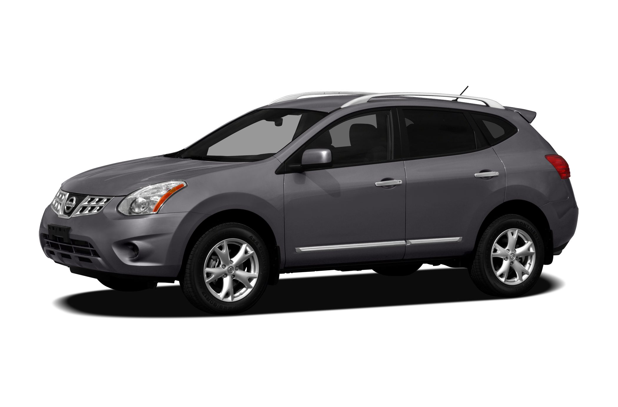 2012 nissan rogue new car test drive vanachro Image collections