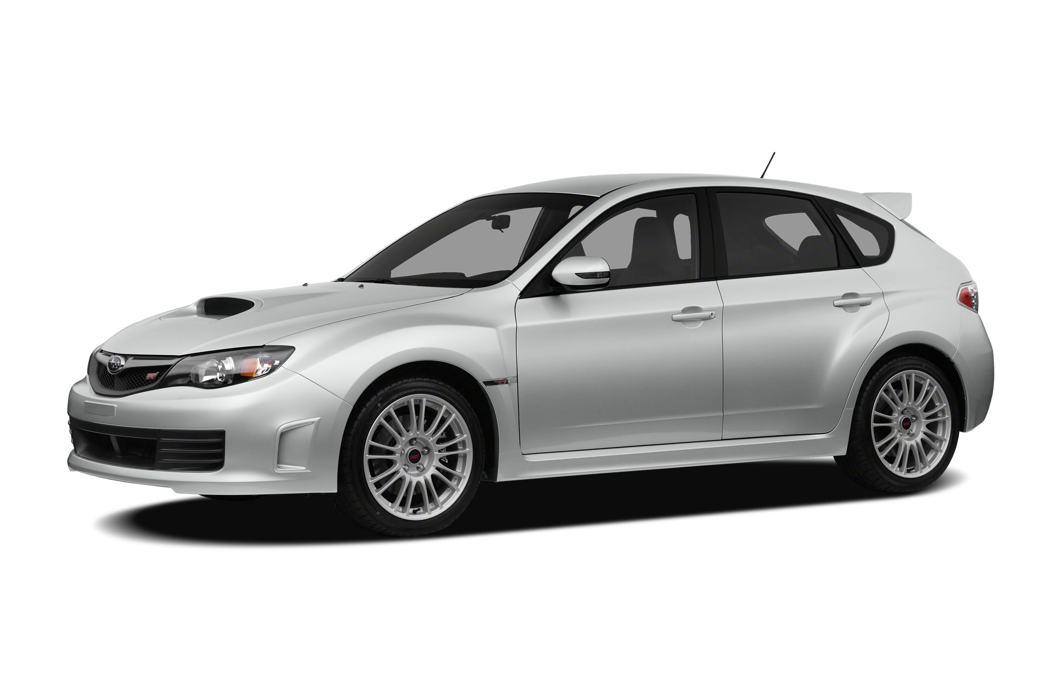 2012 subaru impreza wrx sti new car test drive