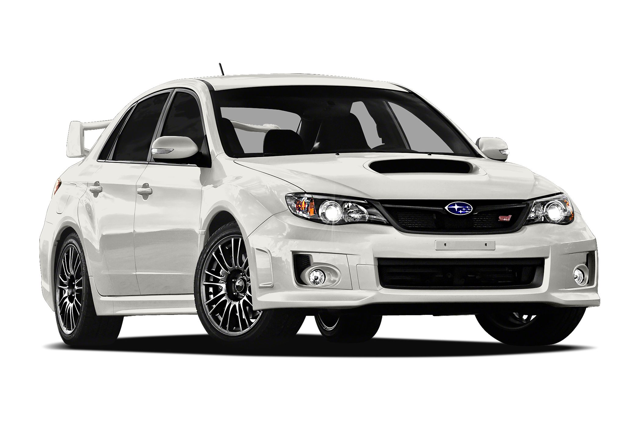 2012 subaru impreza wrx sti base 4dr all-wheel drive sedan pricing