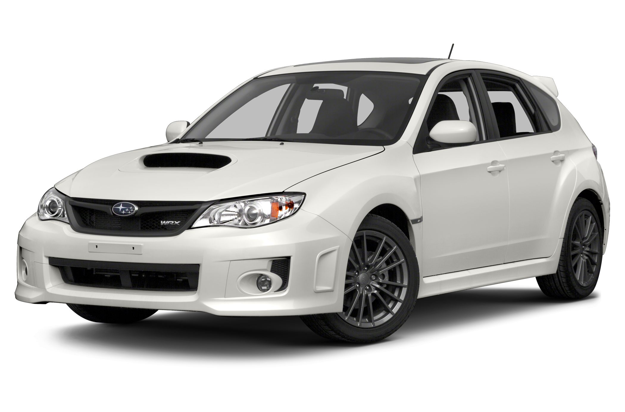 2012 subaru impreza wrx 4dr all-wheel drive hatchback specs and prices