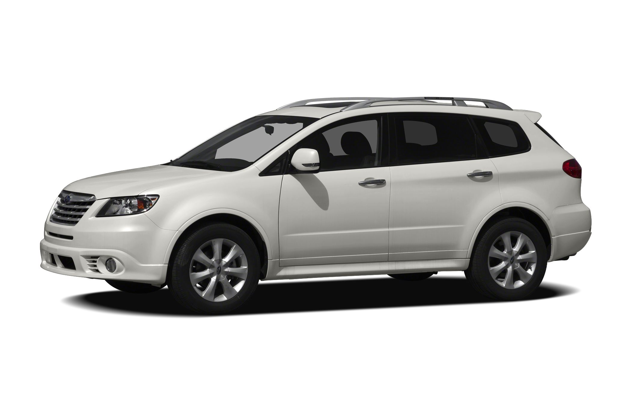 2012 subaru tribeca new car test drive vanachro Images