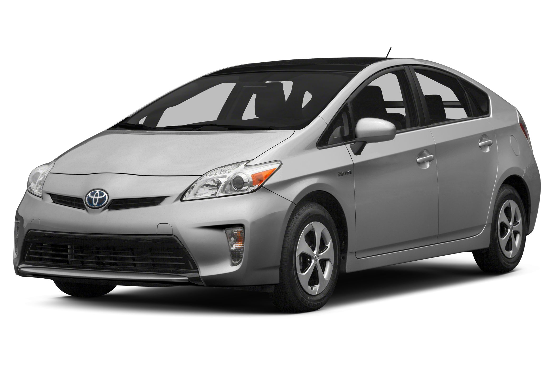 2017 Toyota Prius Pricing And Specs