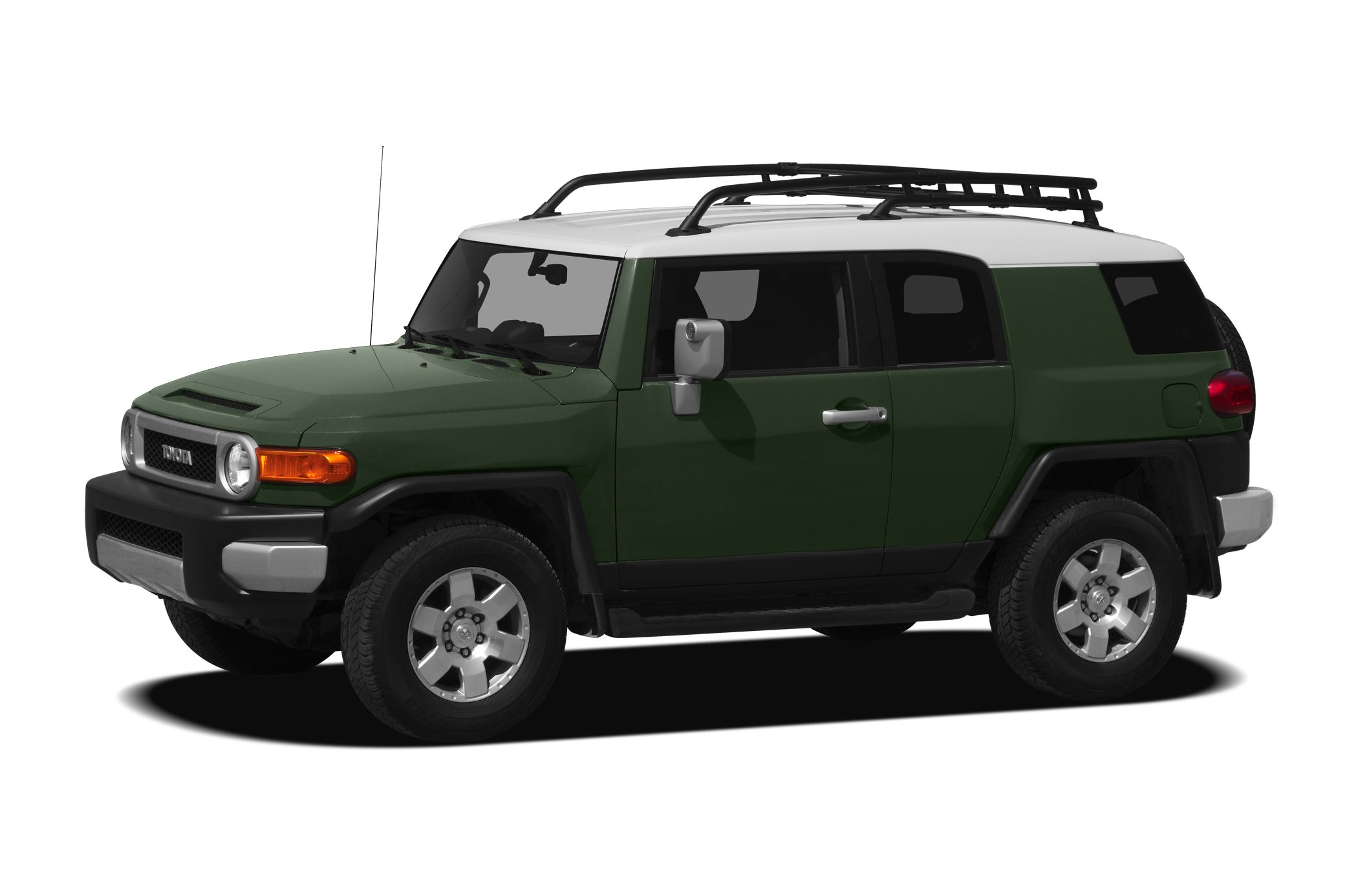 2012 Toyota Fj Cruiser New Car Test Drive Rh Autoblog Com 2012 Toyota Fj  Cruiser Owners Manual 2012 Toyota Fj Cruiser Backup Camera