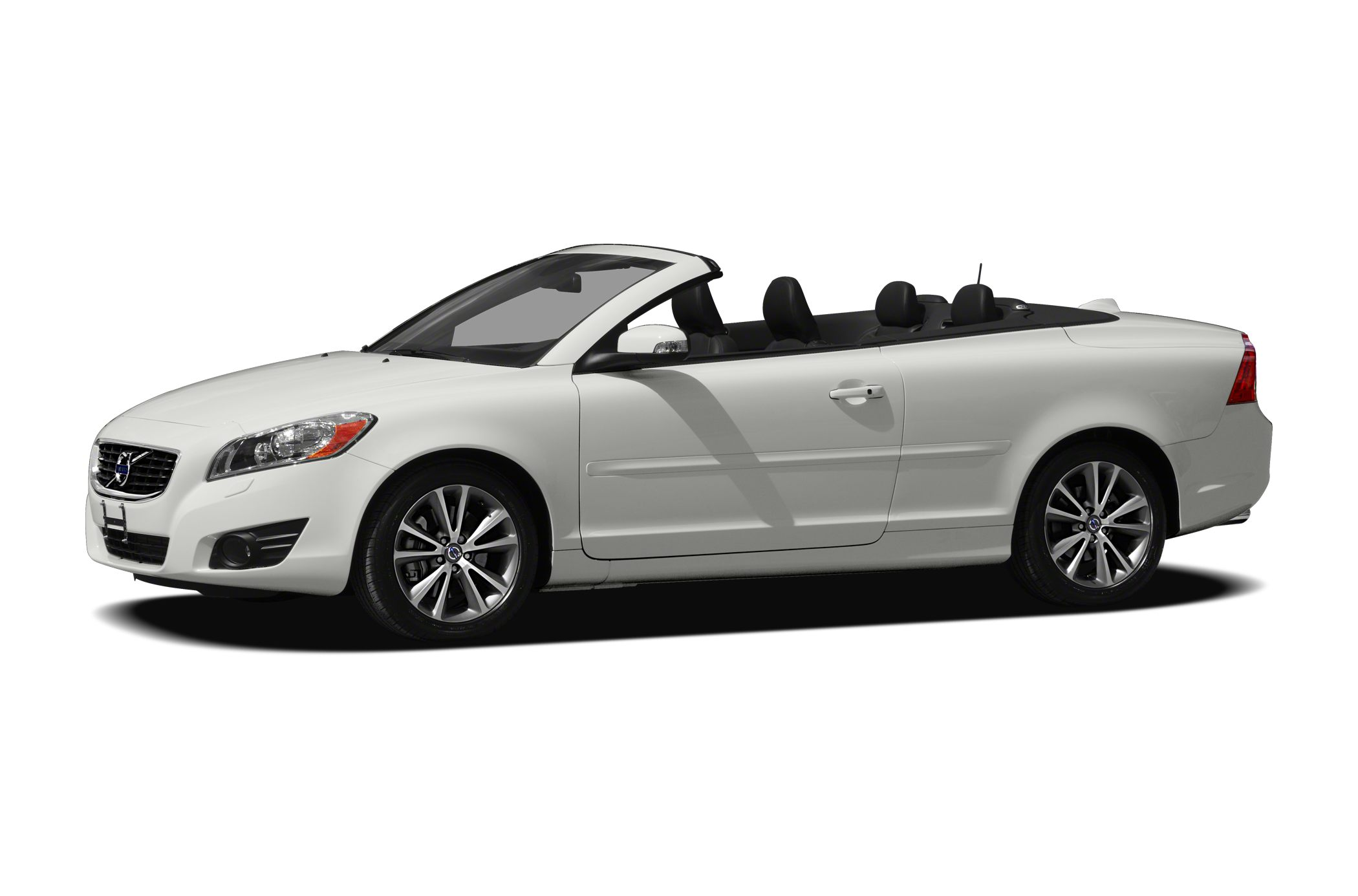 2012 Volvo C70 T5 2dr Convertible Specs And Prices
